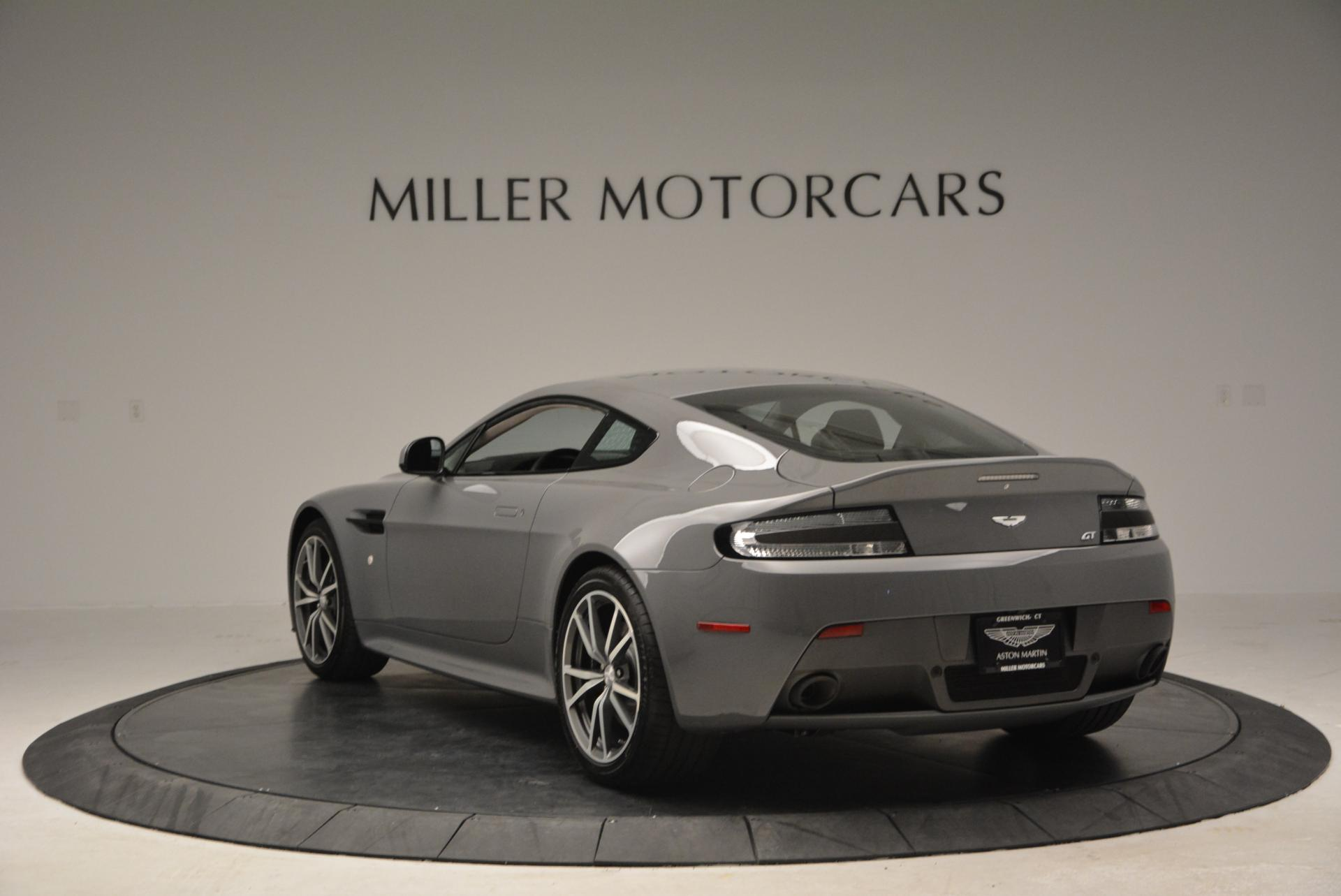 New 2016 Aston Martin Vantage GT  | Greenwich, CT