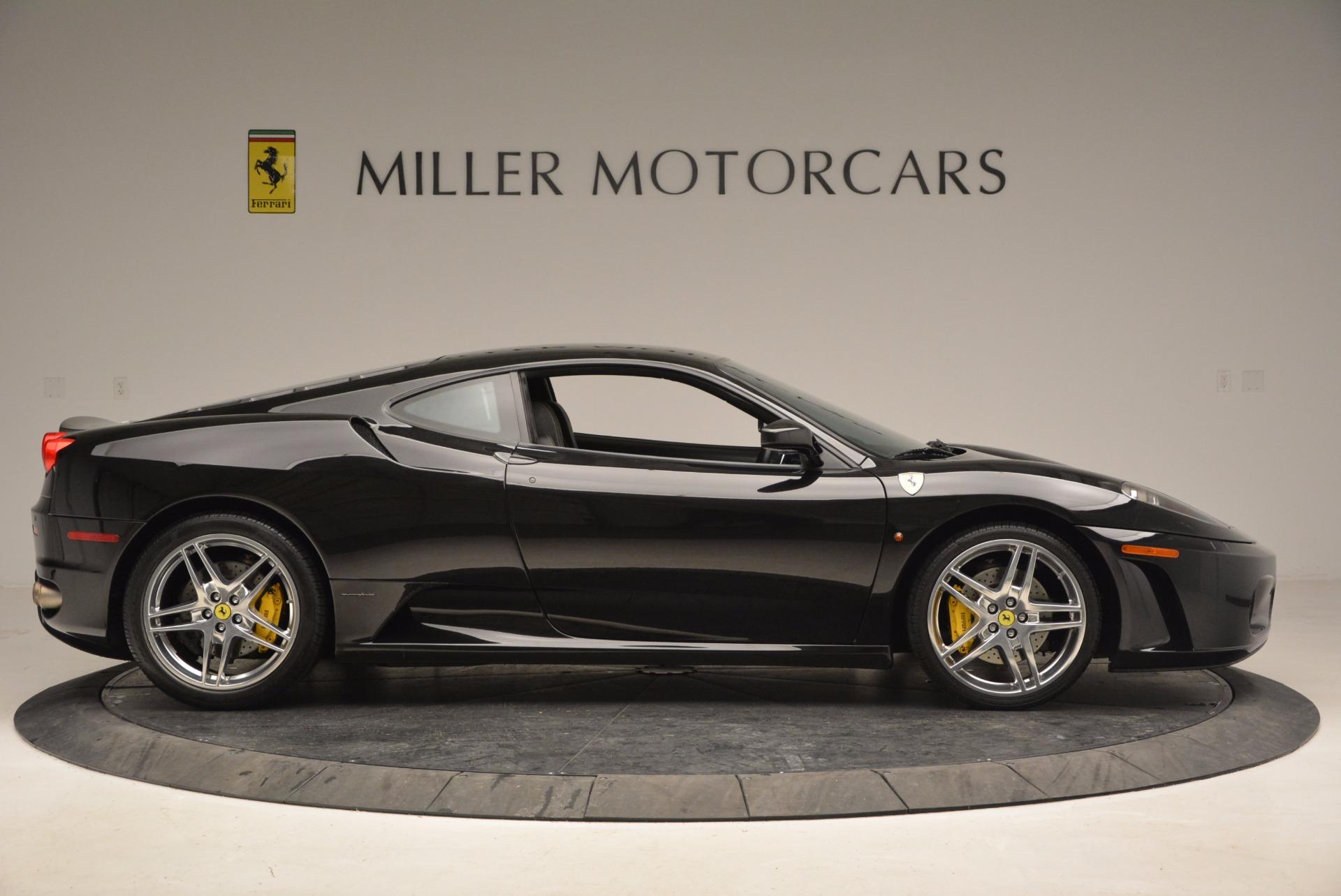 Used 2007 Ferrari F430 F1 | Greenwich, CT