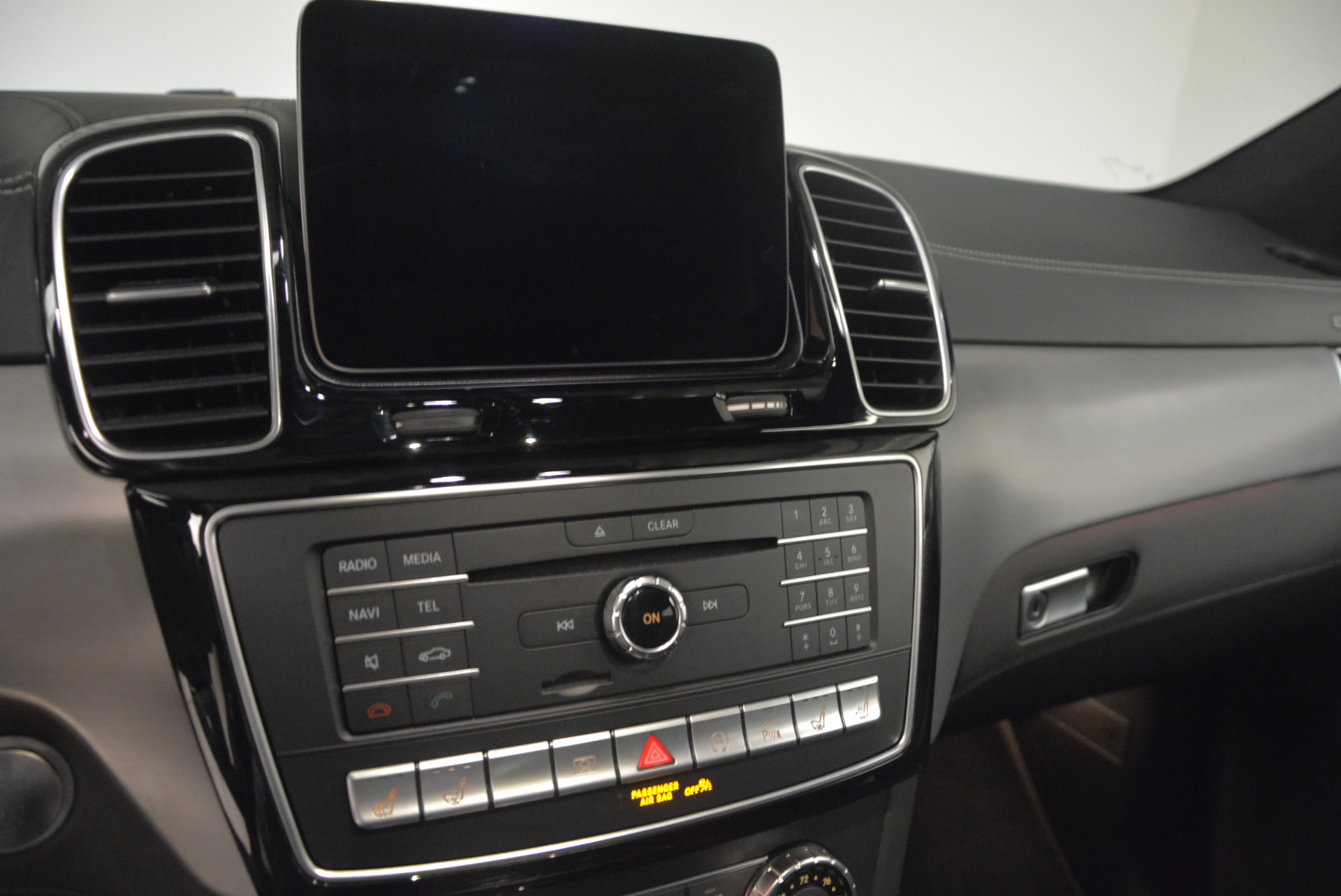 Used 2016 Mercedes Benz AMG GLE63 S   Greenwich, CT
