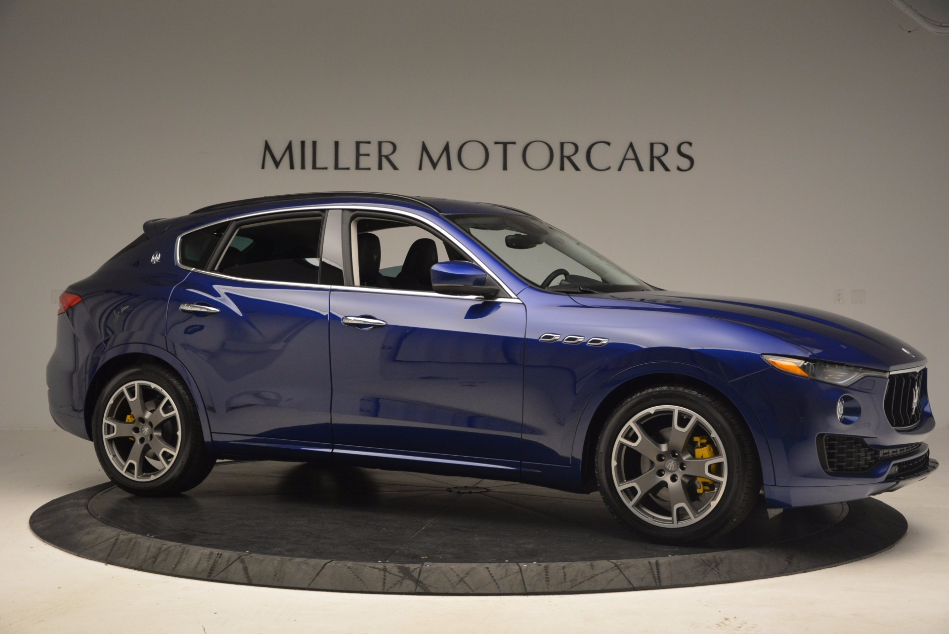 Used 2017 Maserati Levante  | Greenwich, CT