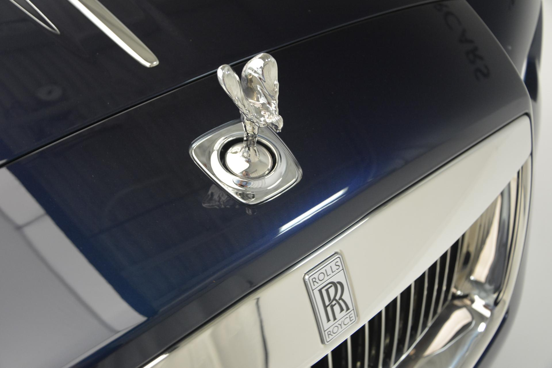 New 2016 Rolls-Royce Dawn  | Greenwich, CT