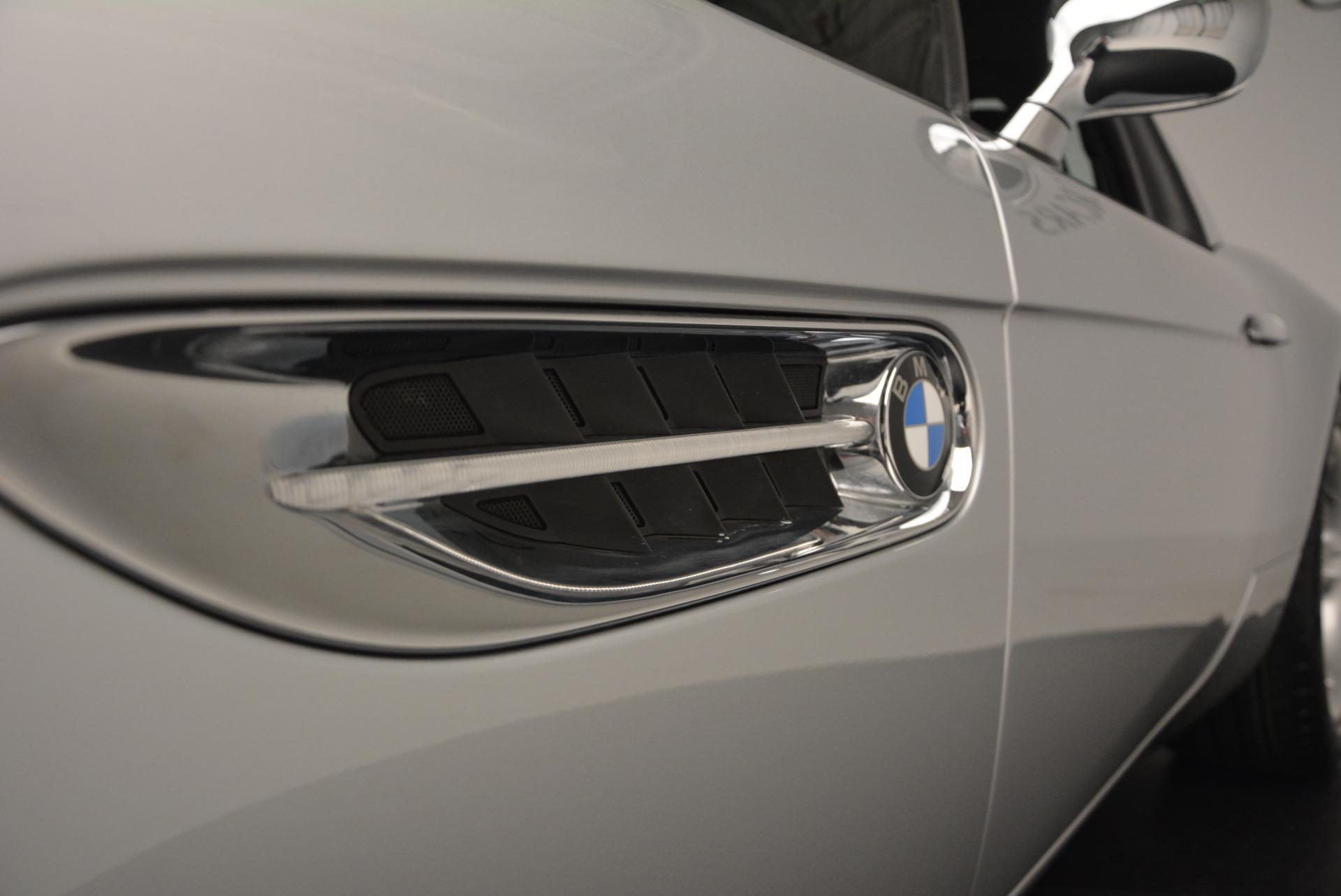 Used 2000 BMW Z8  | Greenwich, CT