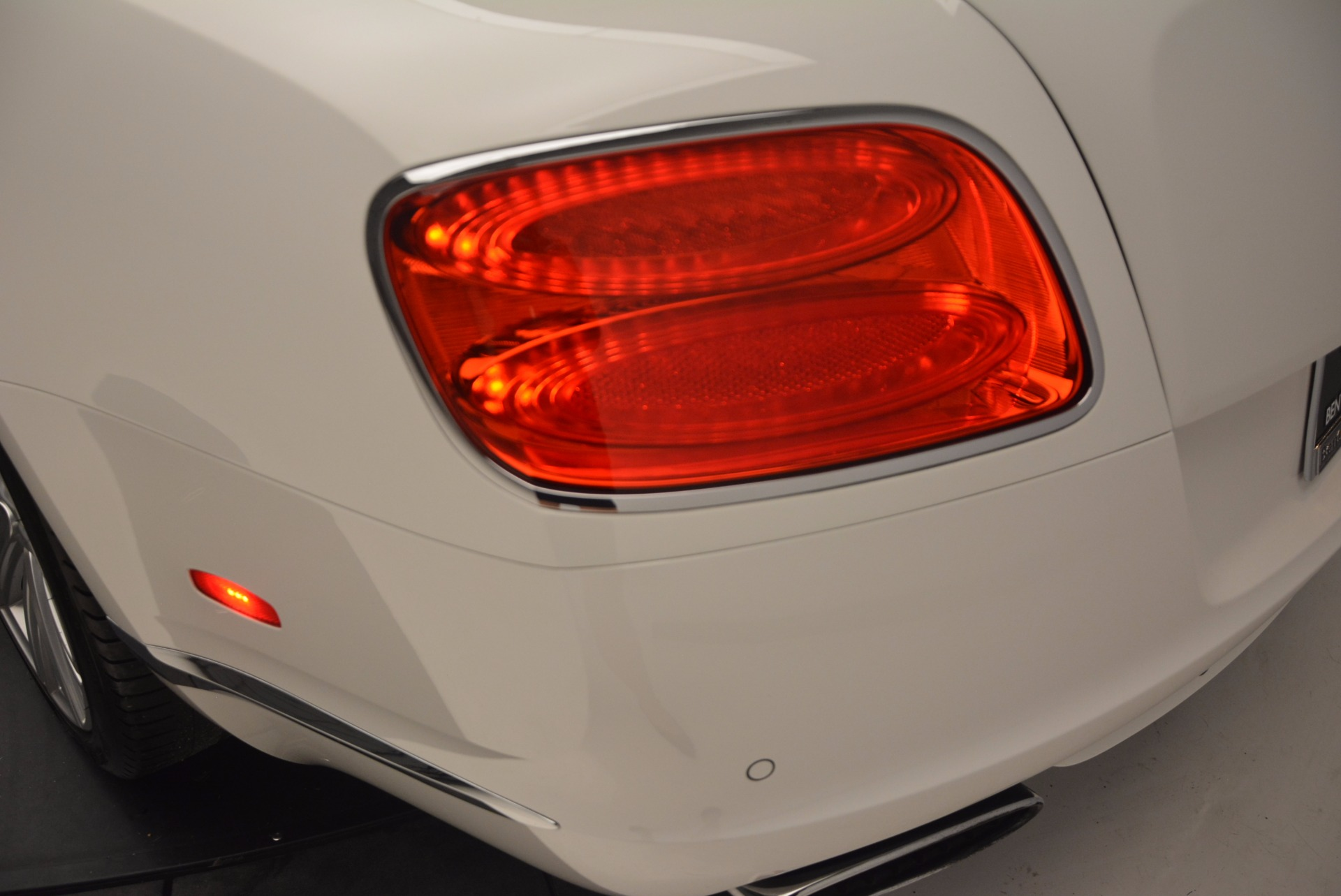 Used 2014 Bentley Continental GT Speed   Greenwich, CT