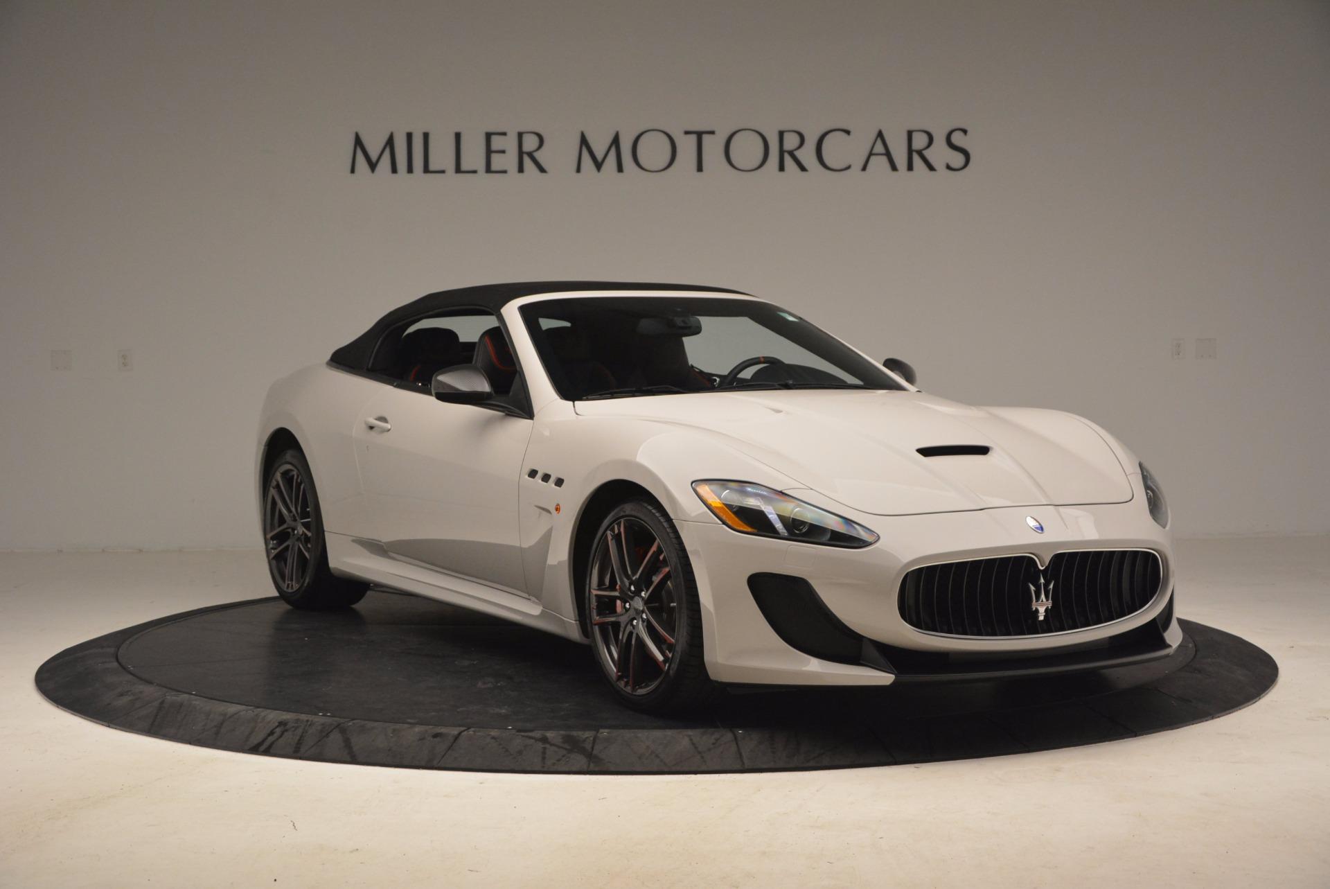 Used 2015 Maserati GranTurismo MC Centennial   Greenwich, CT