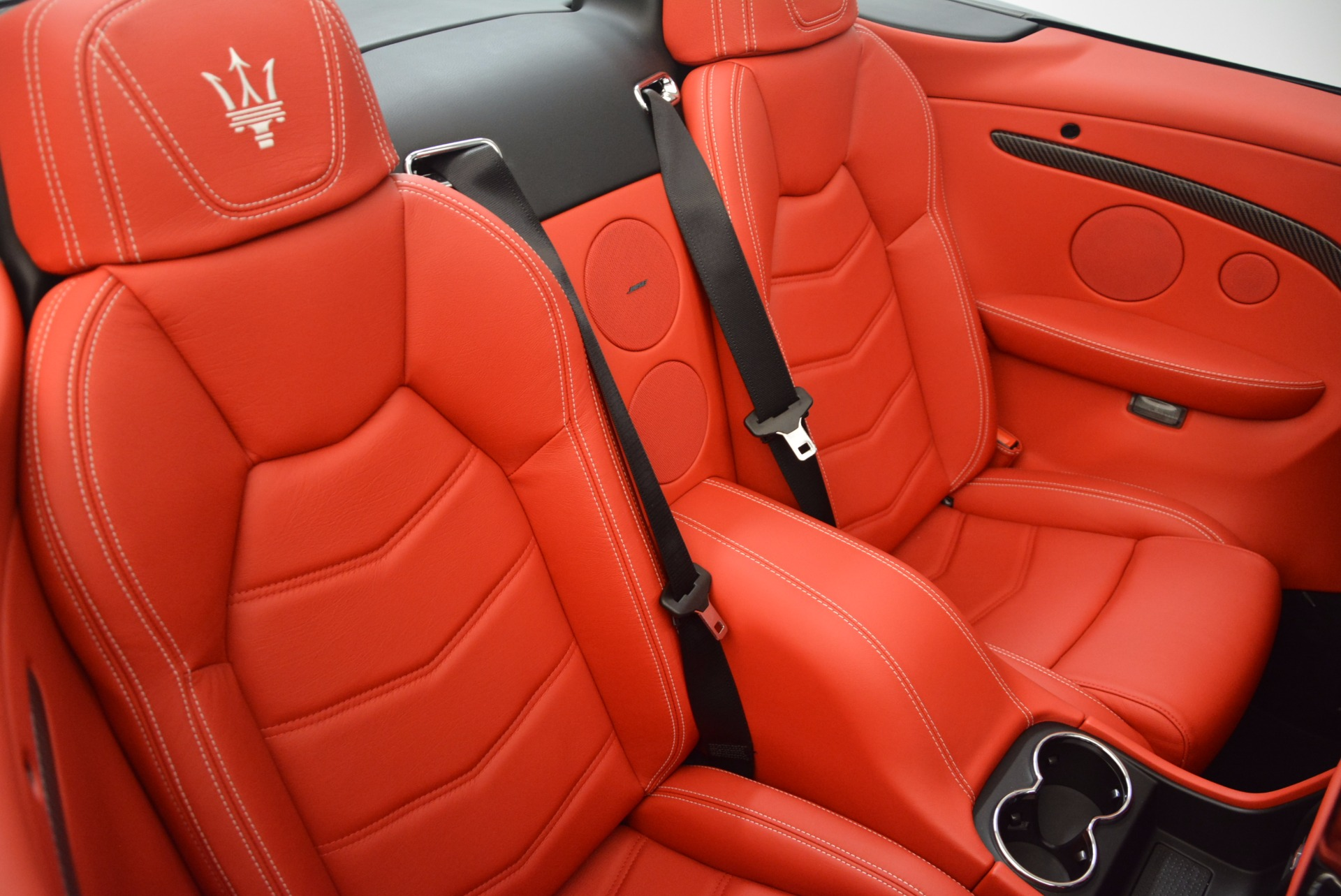 Used 2015 Maserati GranTurismo MC | Greenwich, CT