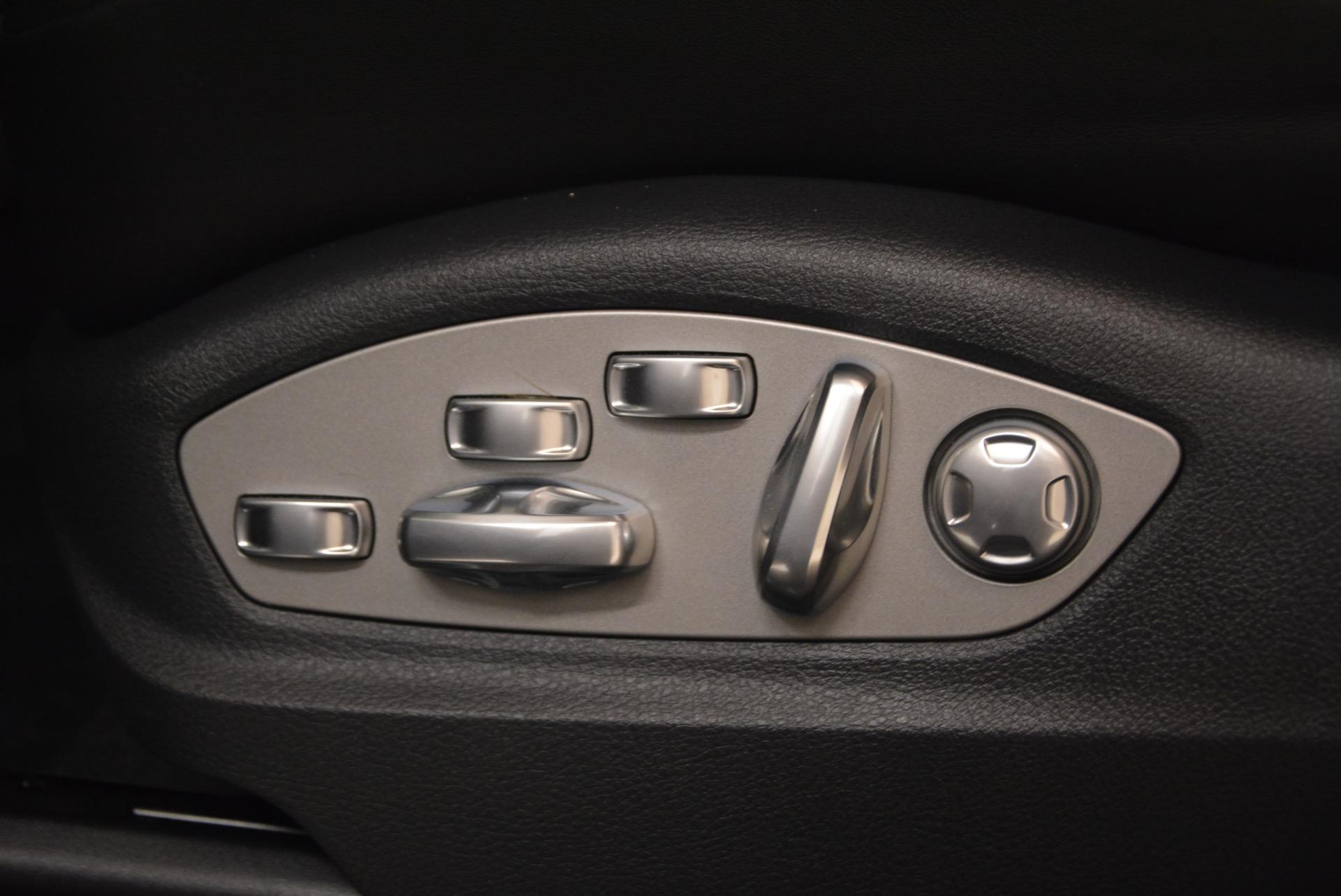 Used 2016 Porsche Macan Turbo   Greenwich, CT