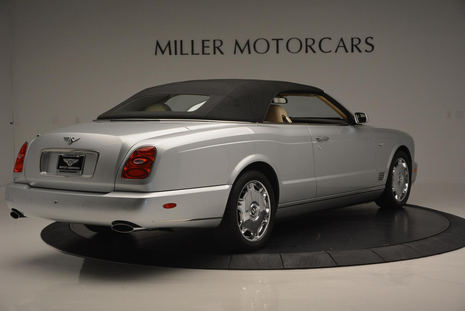 used vienna near l va htm sale c for r arnage bentley stock