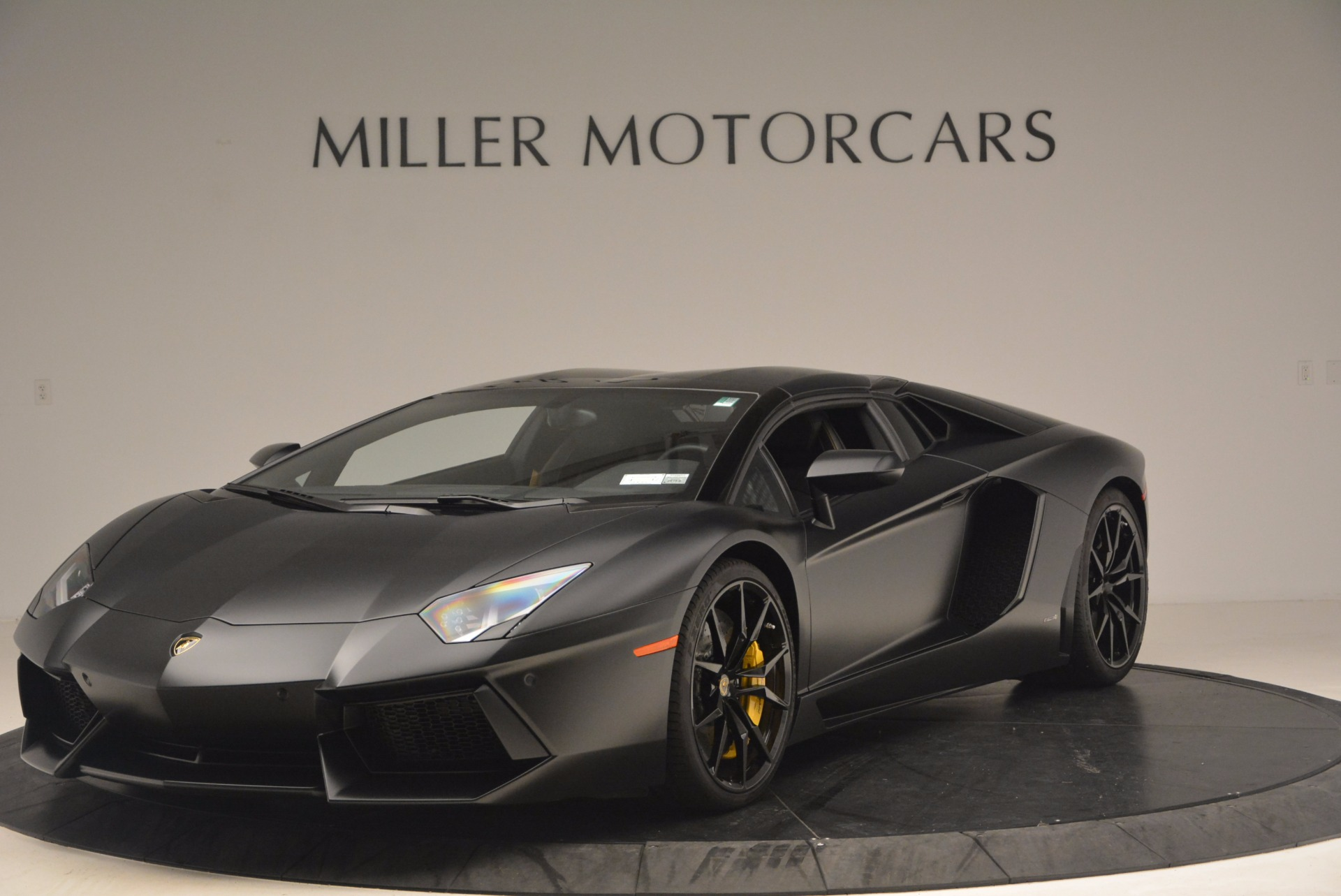 Used 2015 Lamborghini Aventador LP 700-4 | Greenwich, CT