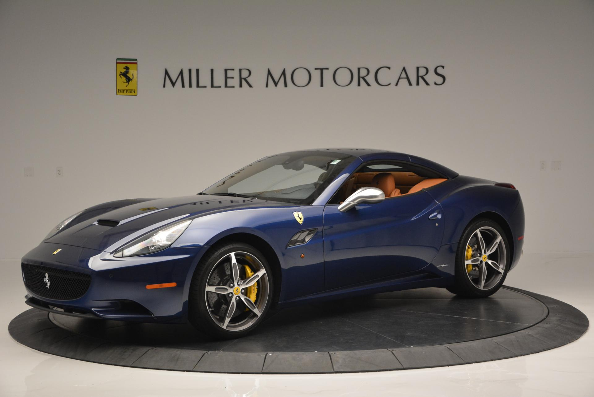 Used 2013 Ferrari California 30  | Greenwich, CT