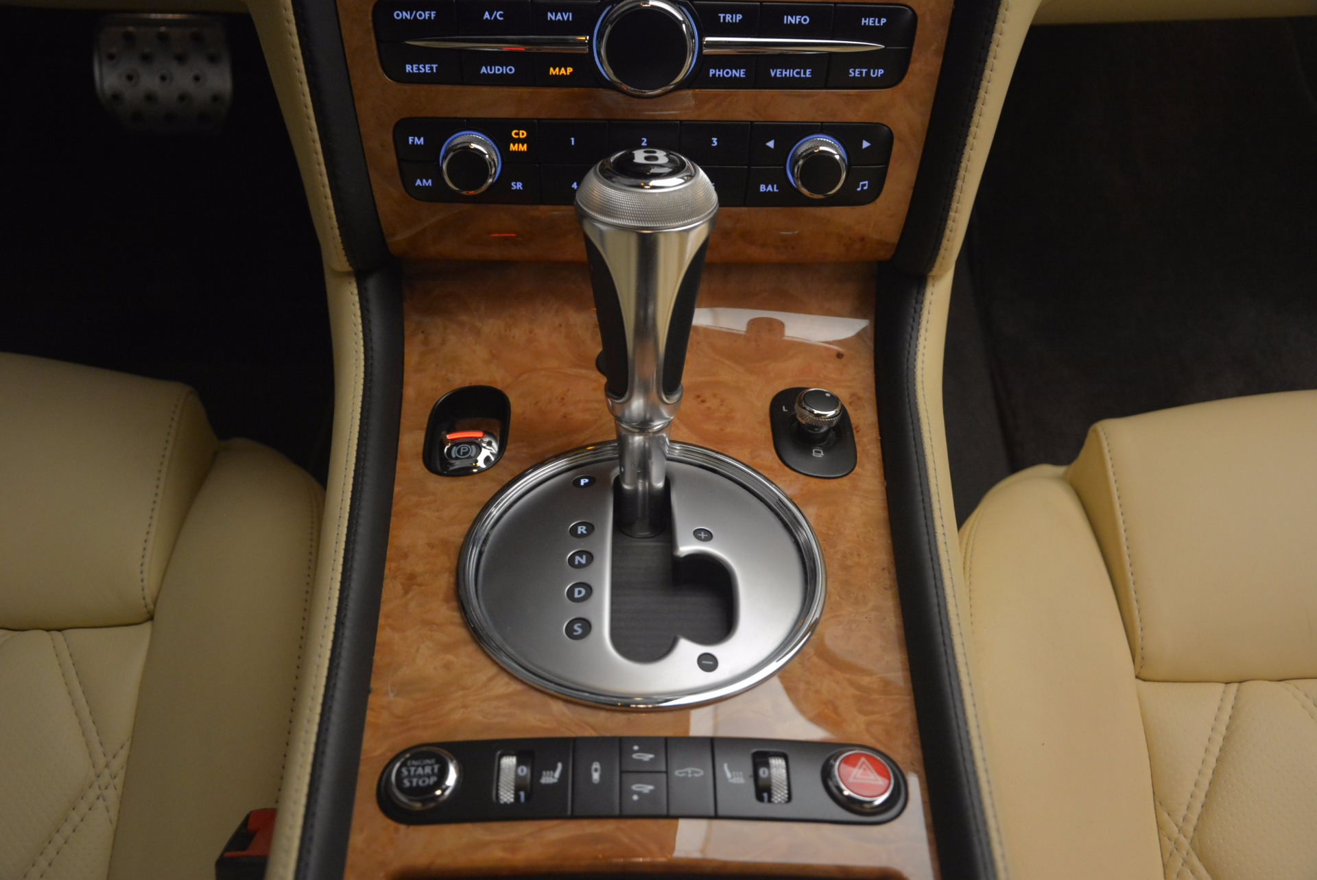 Used 2010 Bentley Continental GT Speed | Greenwich, CT