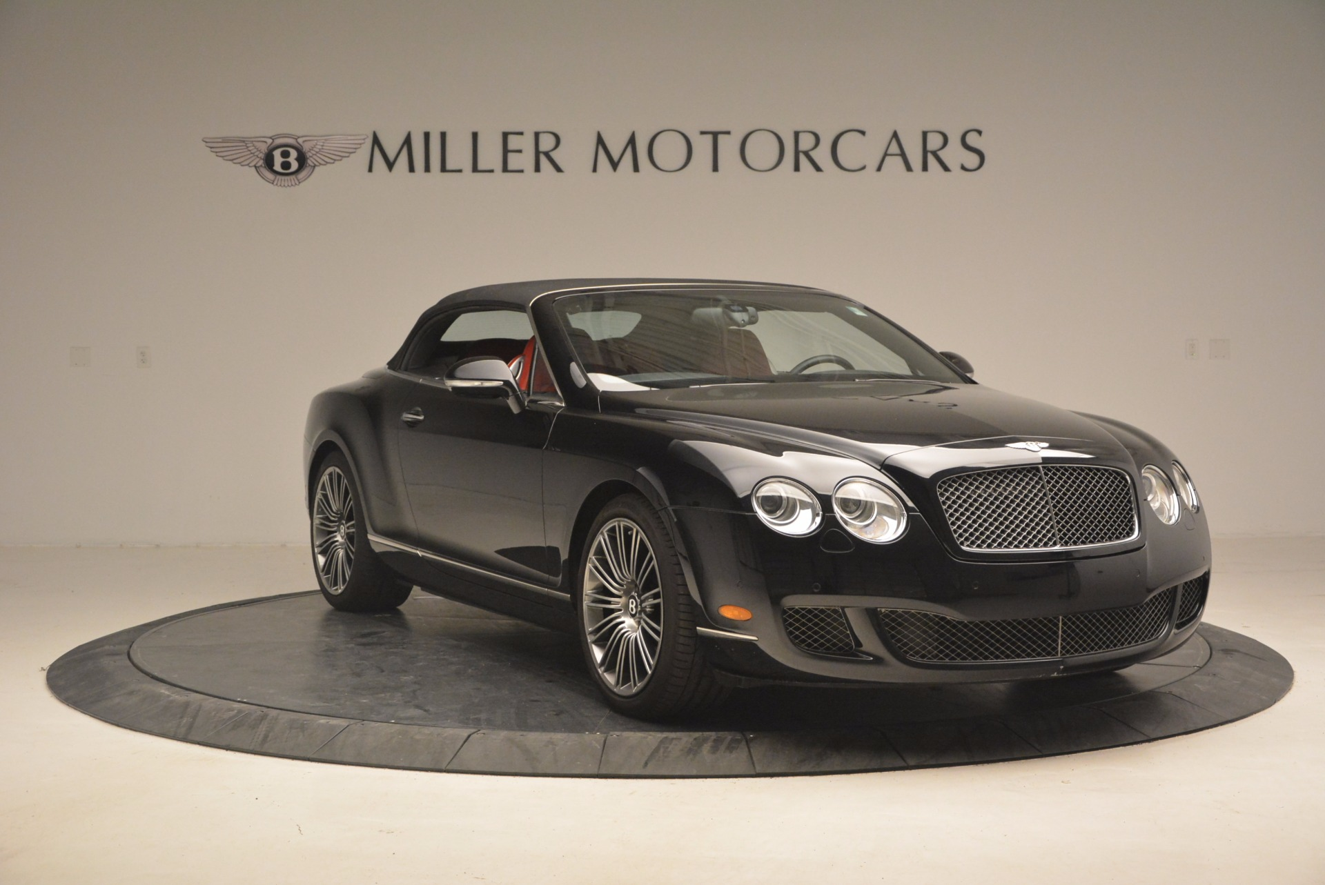 Used 2010 Bentley Continental GT Speed   Greenwich, CT