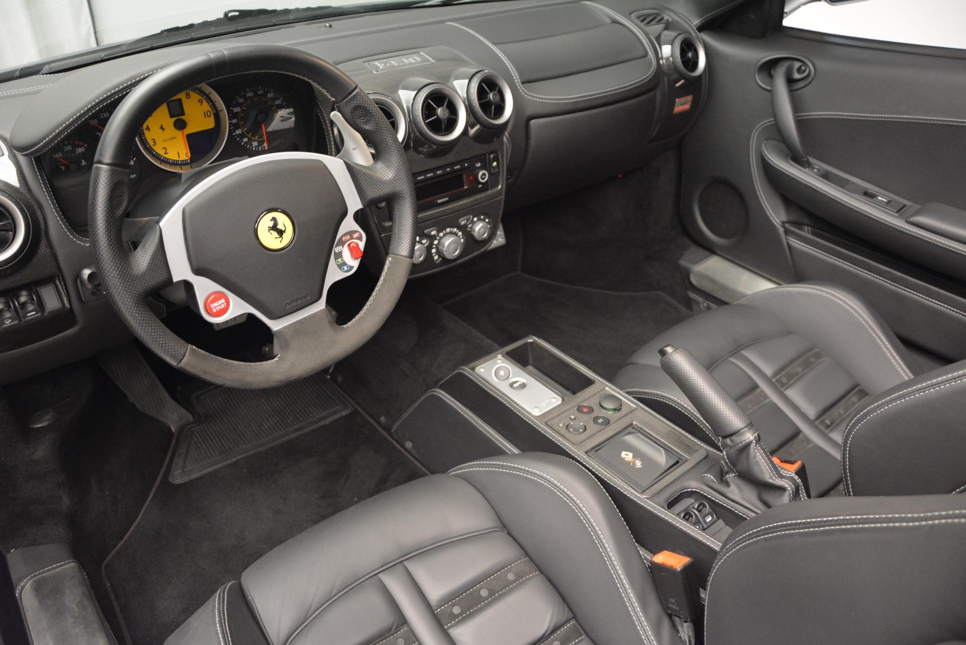 Used 2009 Ferrari F430 Spider F1 | Greenwich, CT