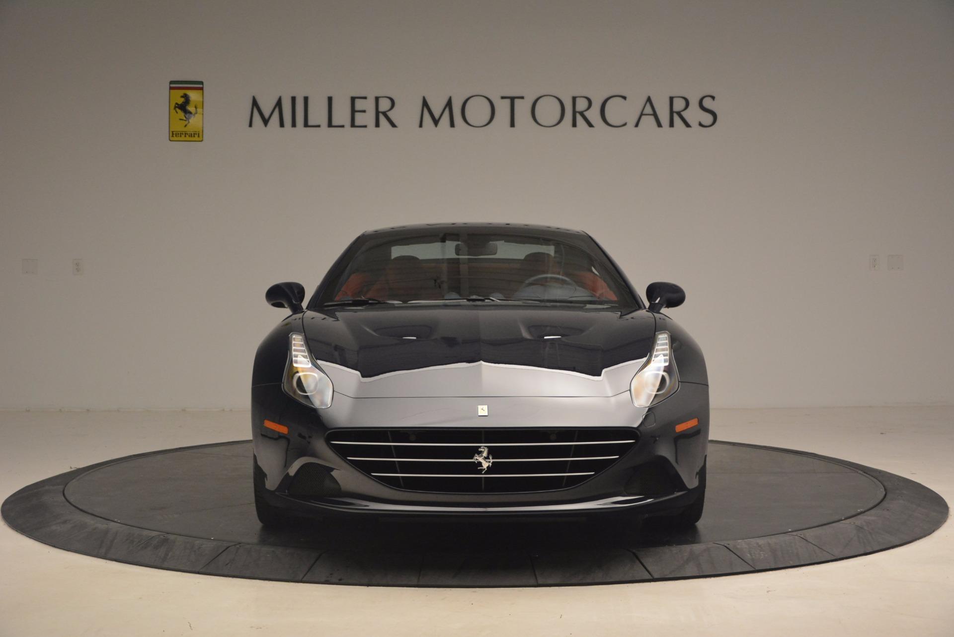 Used 2017 Ferrari California T  | Greenwich, CT