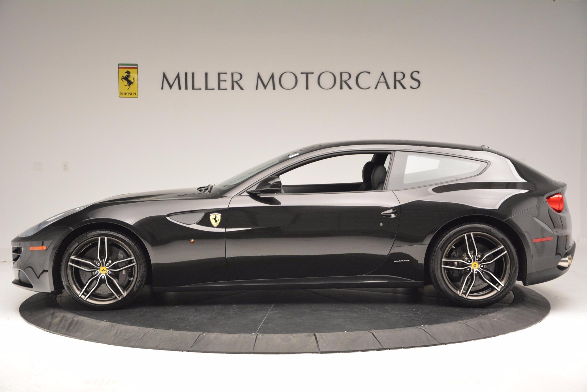 Used 2015 Ferrari FF    Greenwich, CT