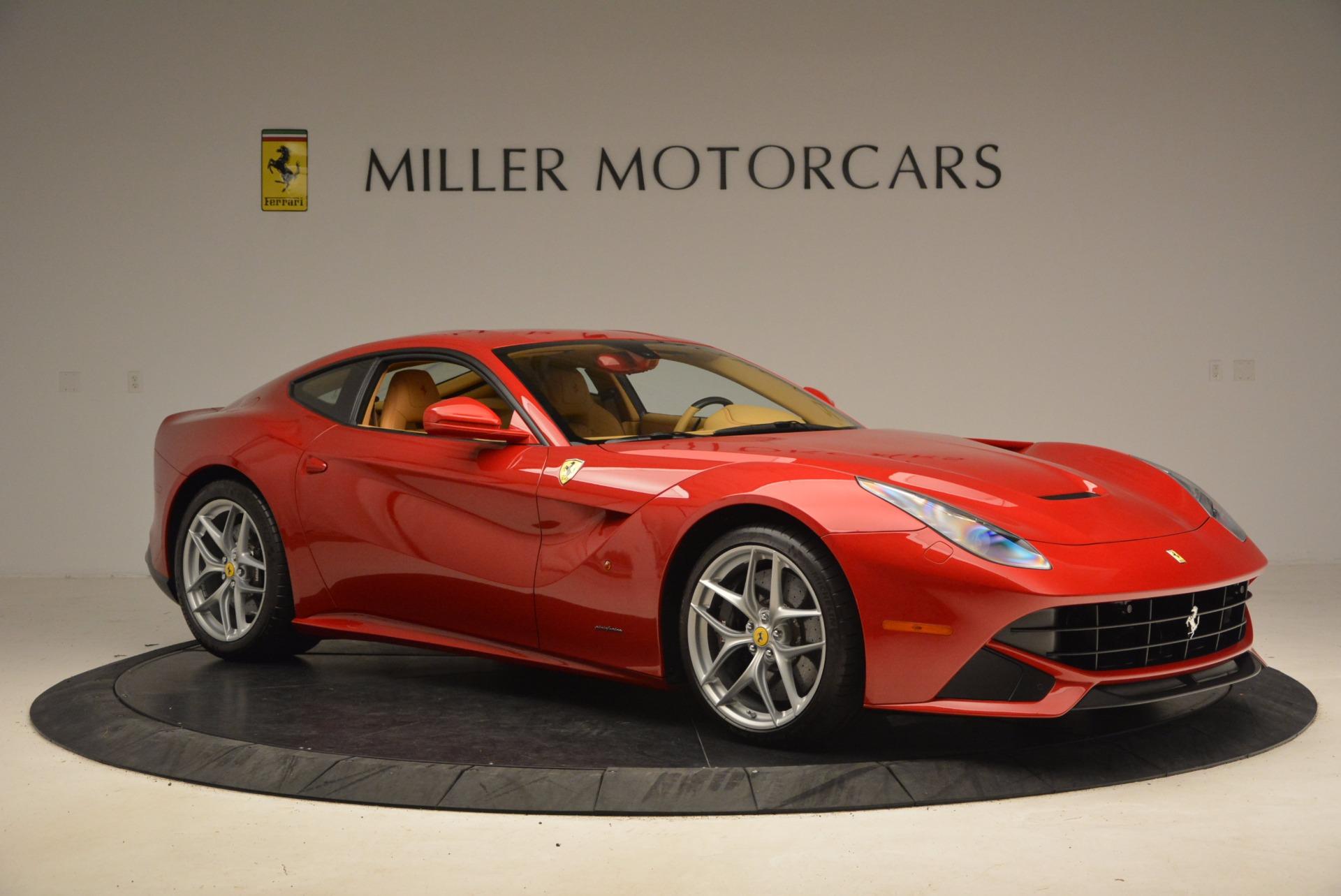 Used 2013 Ferrari F12 Berlinetta  | Greenwich, CT