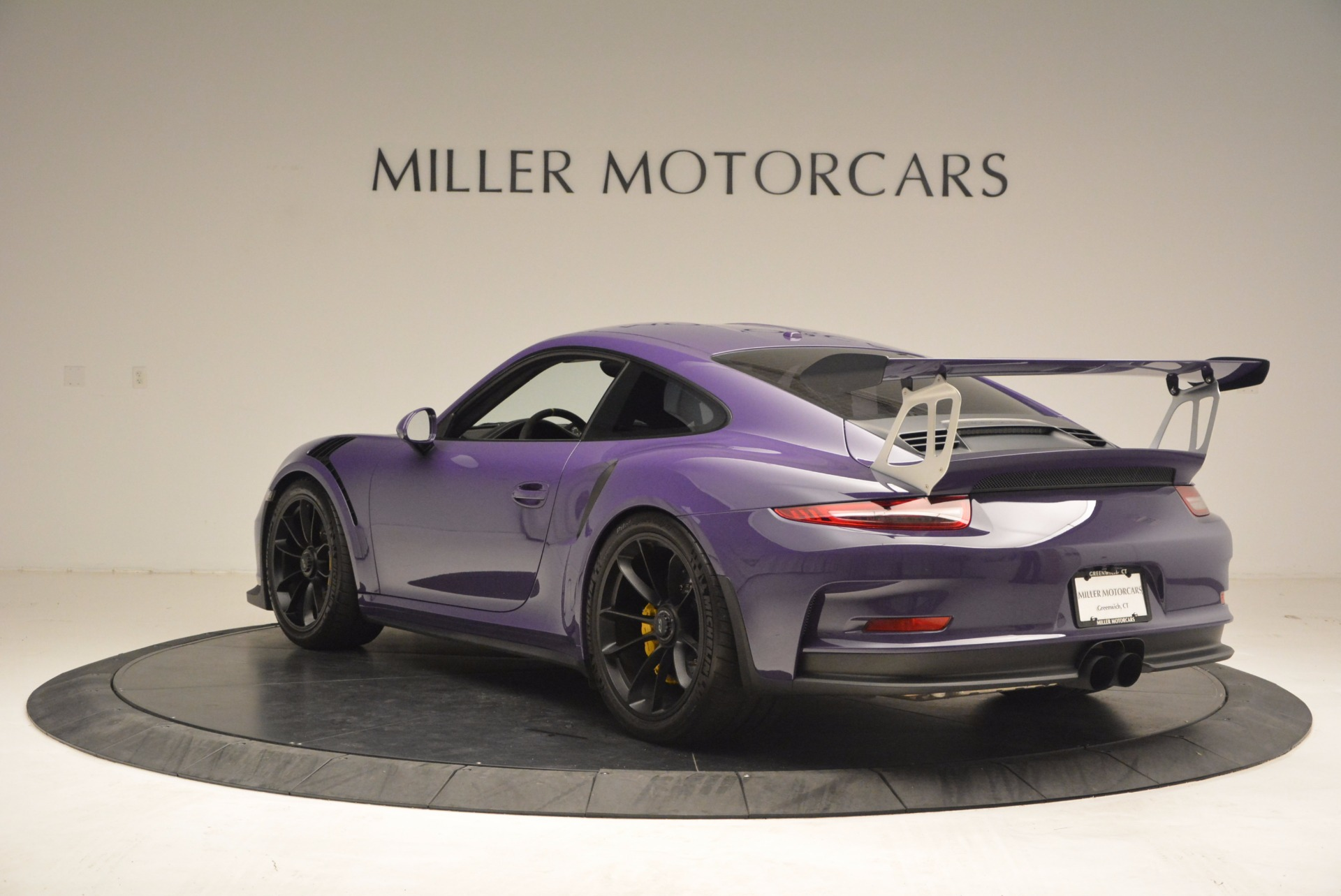Used 2016 Porsche 911 GT3 RS   Greenwich, CT
