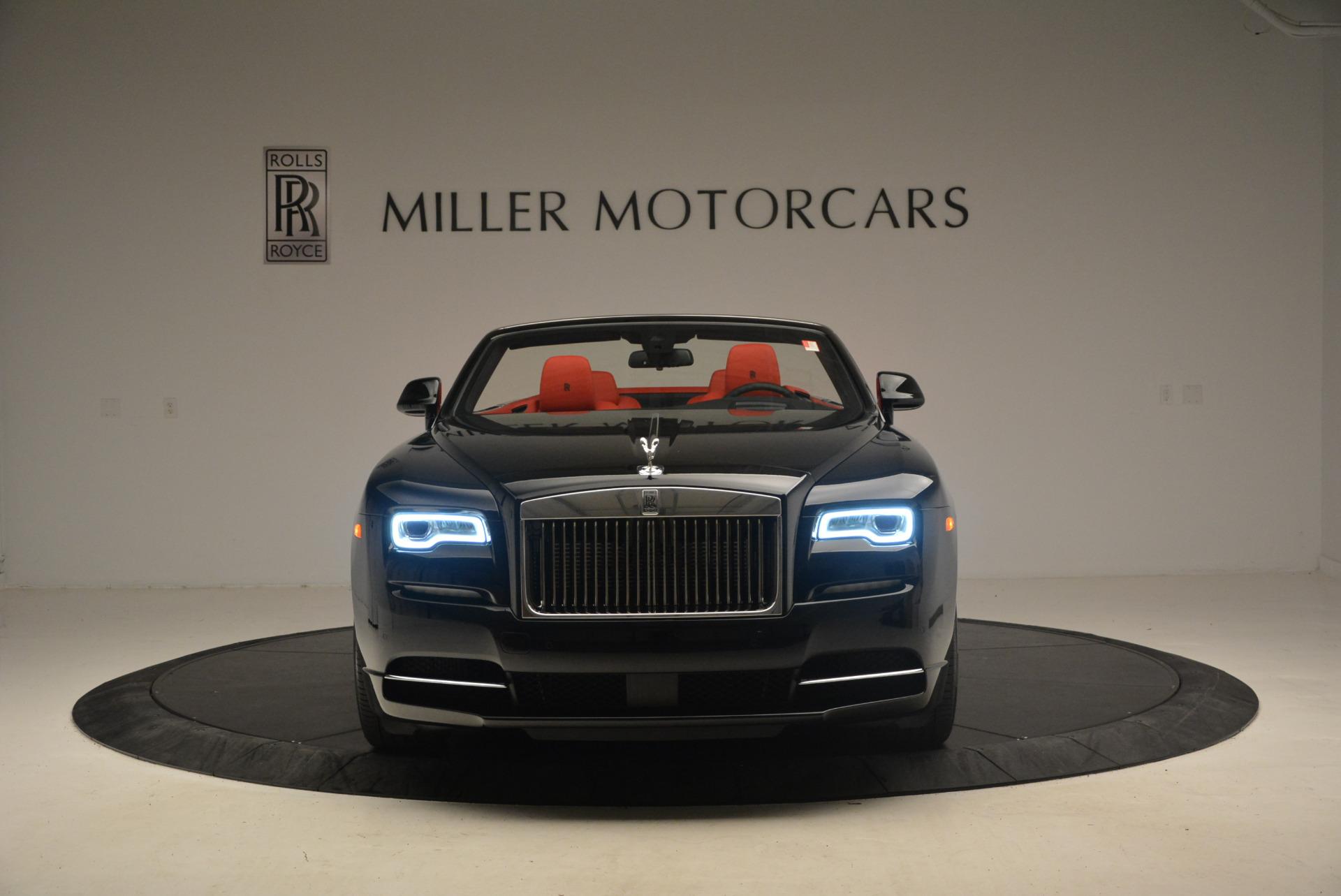 New 2017 Rolls-Royce Dawn  | Greenwich, CT