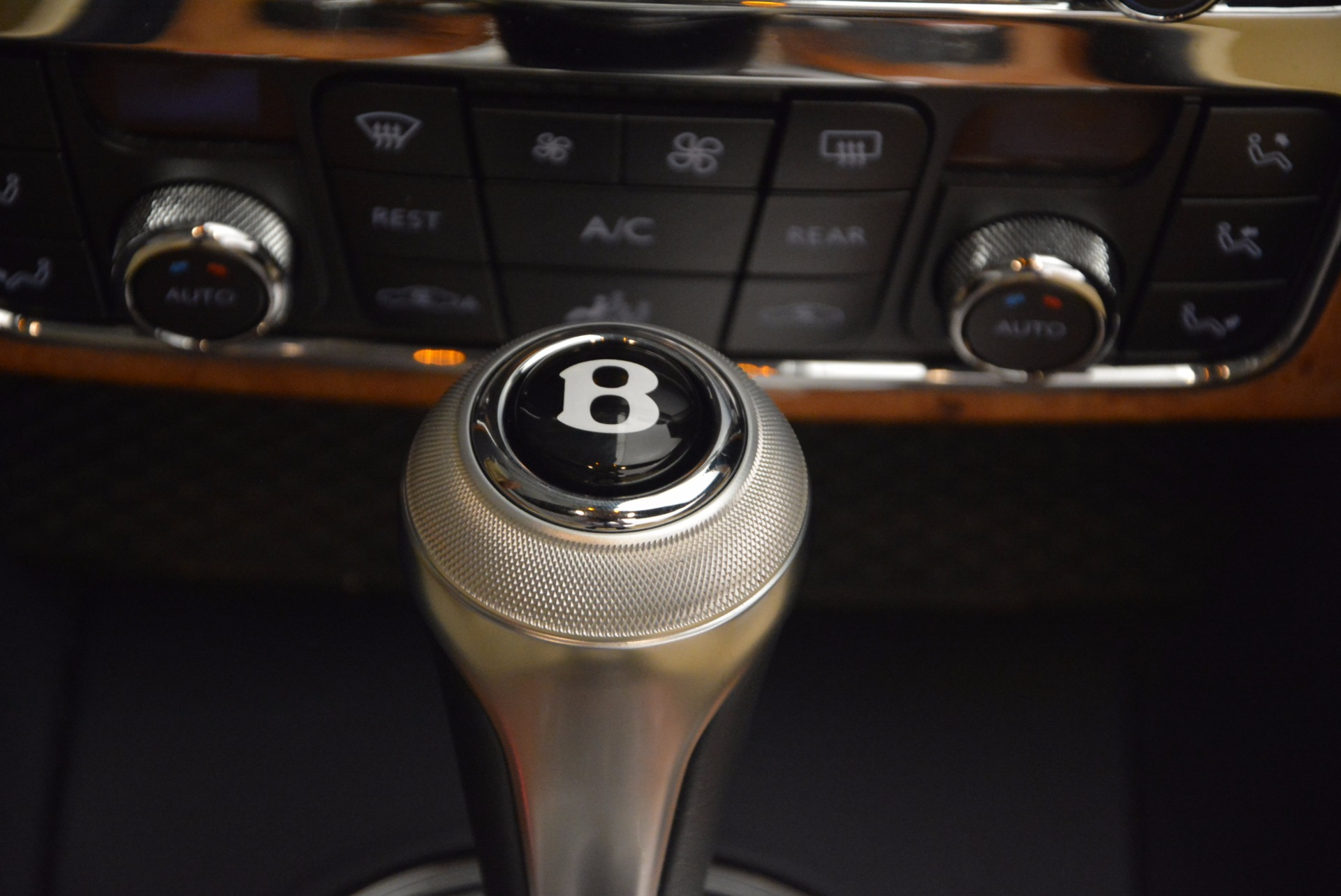 Used 2012 Bentley Continental GTC W12 | Greenwich, CT