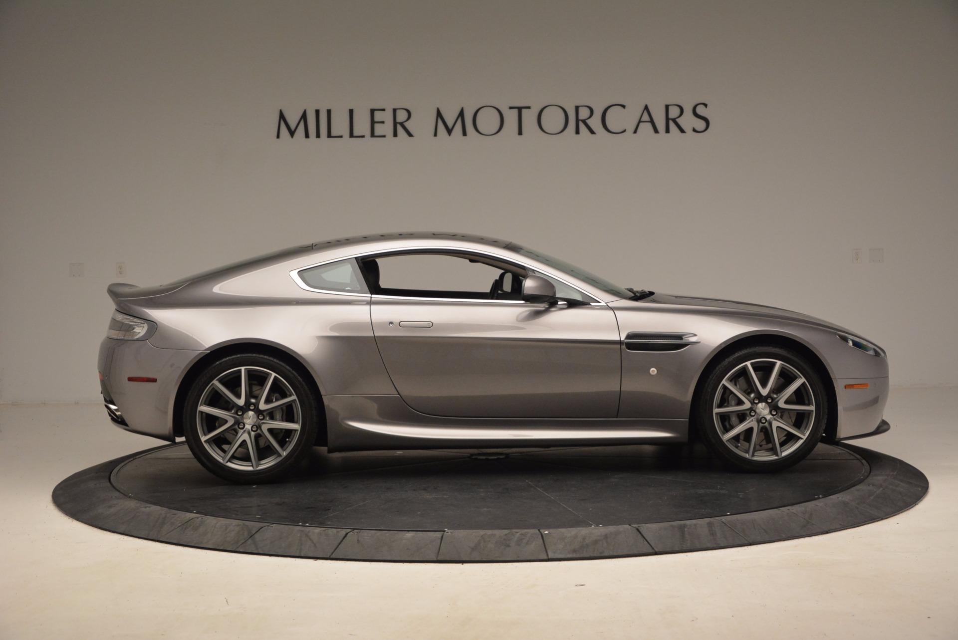 Used 2012 Aston Martin V8 Vantage    Greenwich, CT