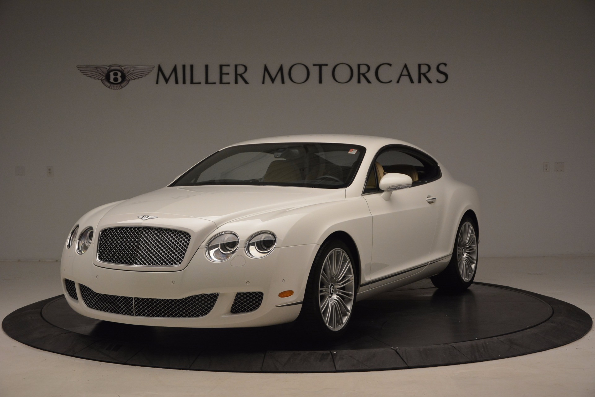 bentley for used news continental ready auto another gt is sale road off