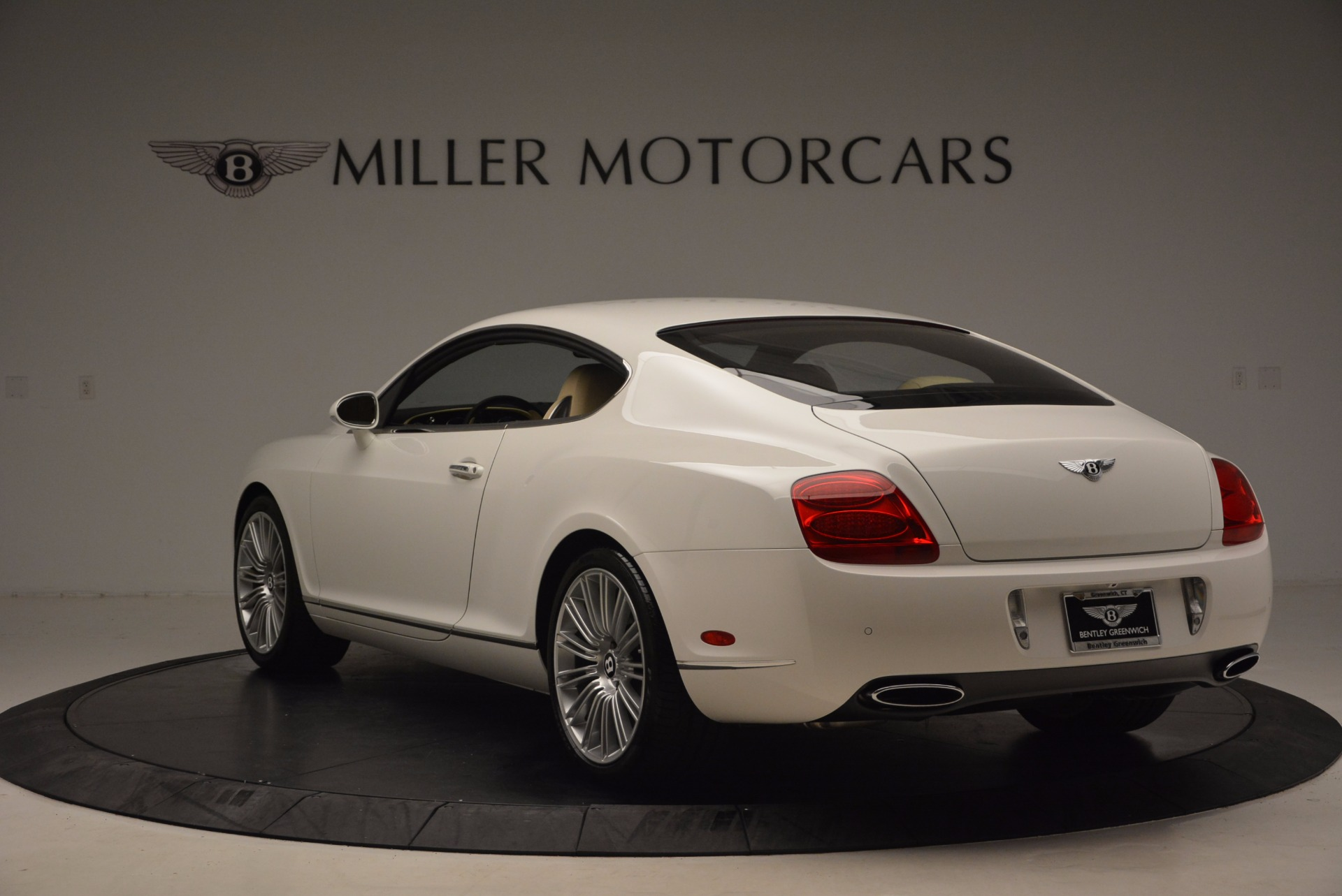 Used 2008 Bentley Continental GT Speed   Greenwich, CT