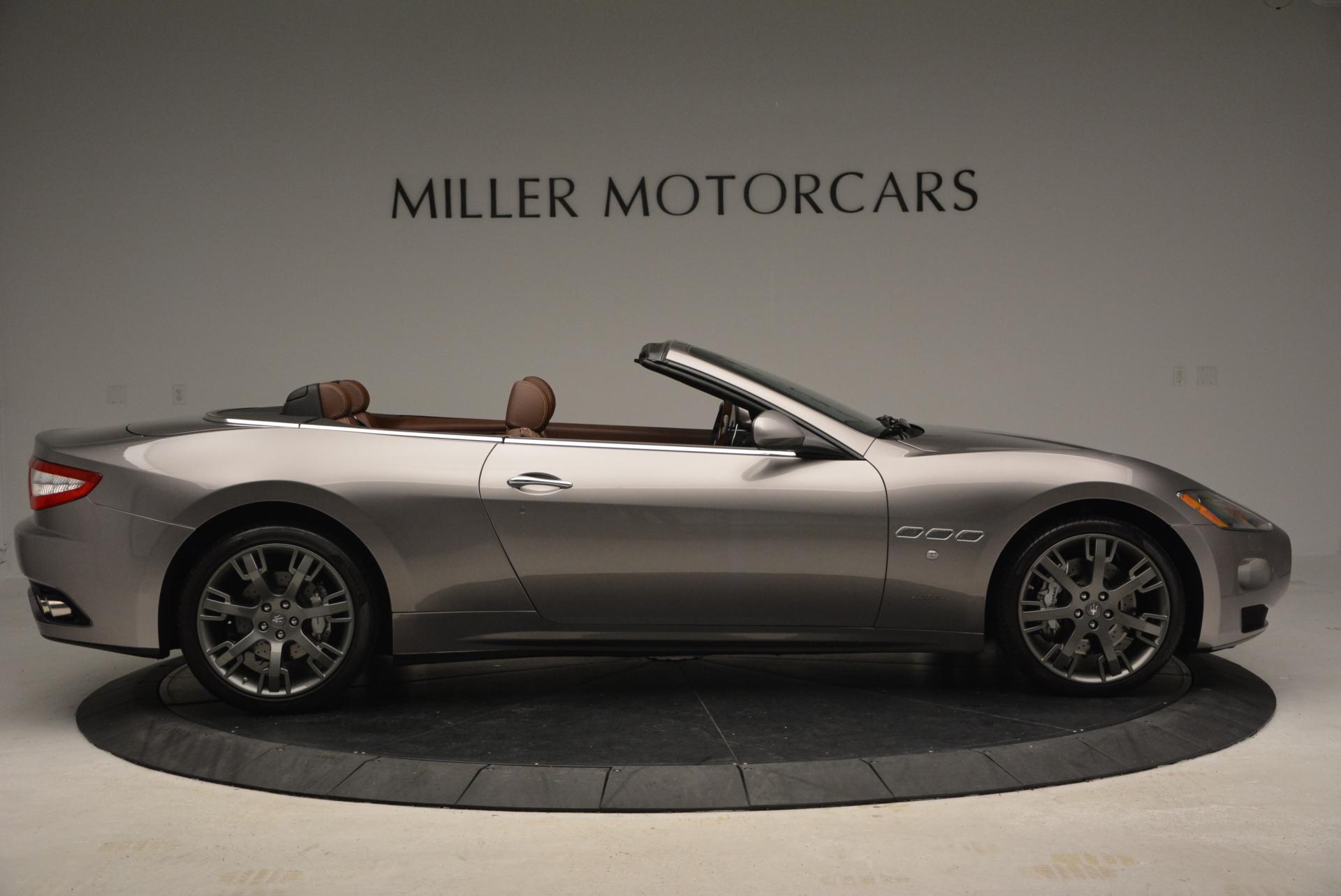 Used 2012 Maserati GranTurismo    Greenwich, CT