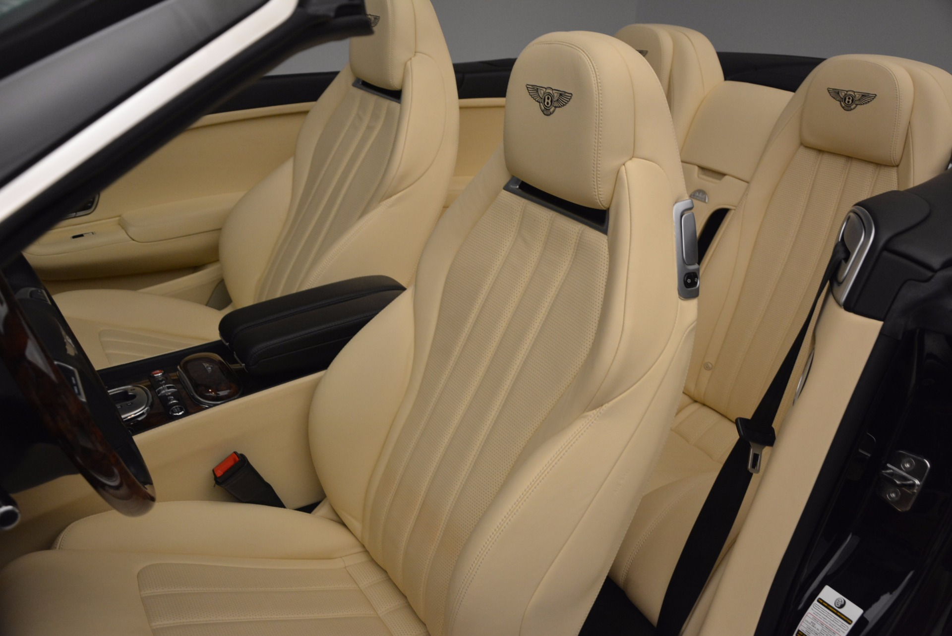 Used 2012 Bentley Continental GT W12   Greenwich, CT