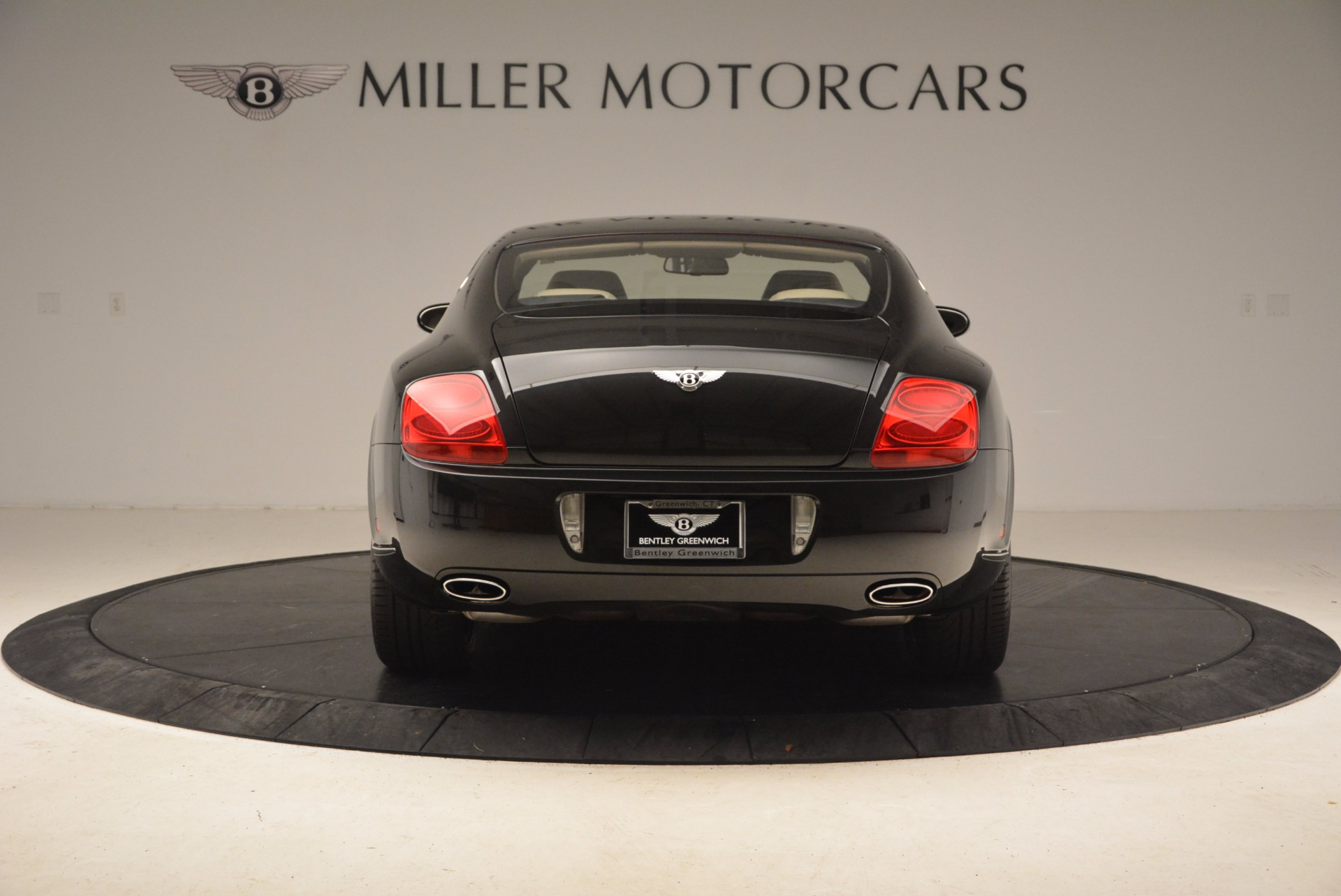 Used 2005 Bentley Continental GT W12 | Greenwich, CT