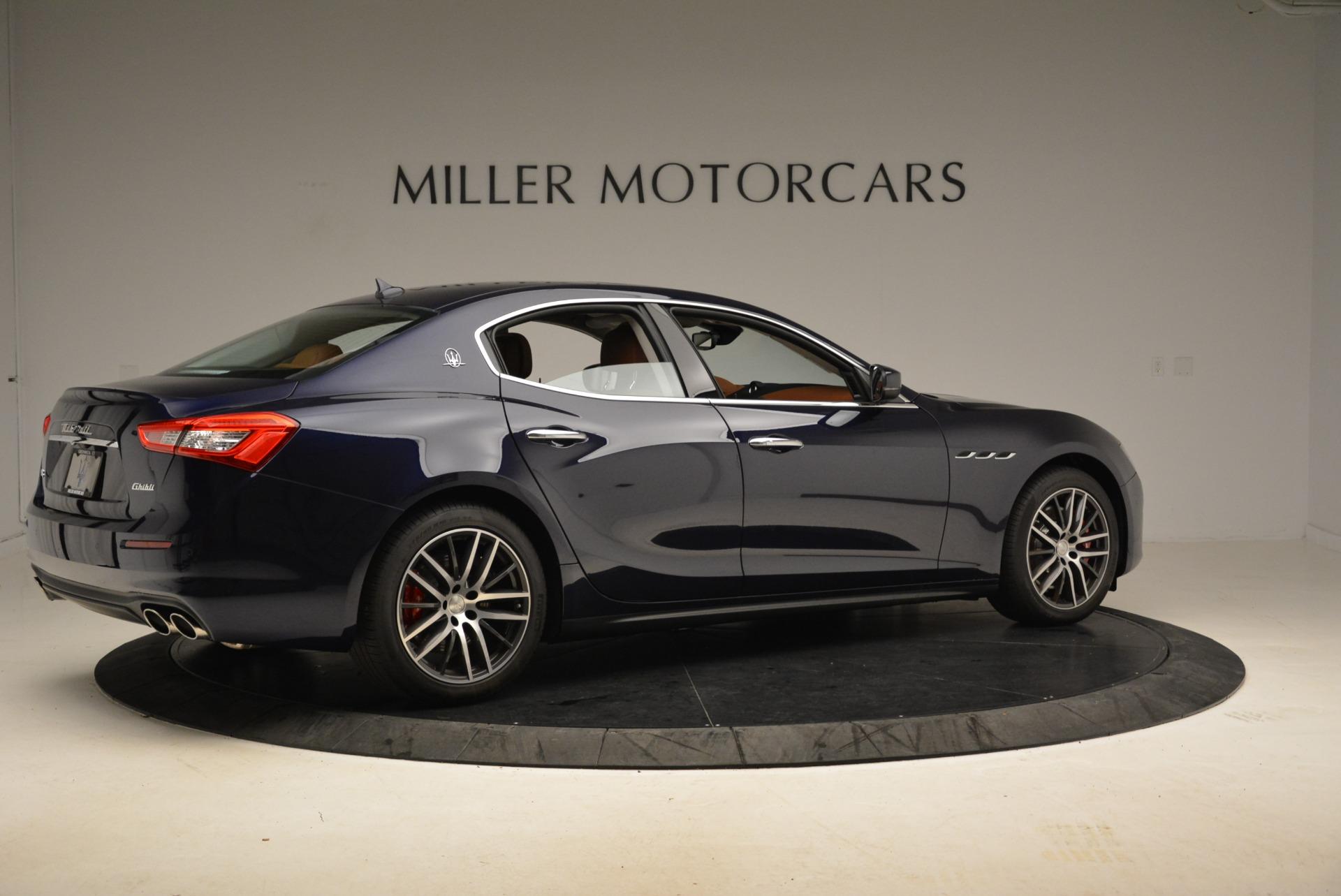 New 2018 Maserati Ghibli S Q4 | Greenwich, CT