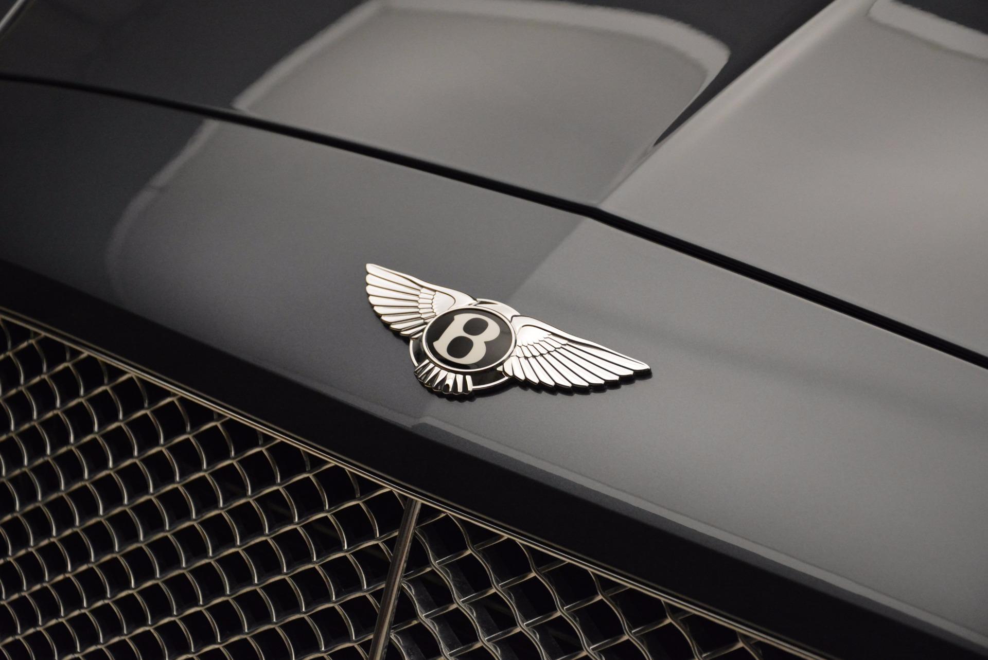 New 2017 Bentley Continental GT Speed | Greenwich, CT