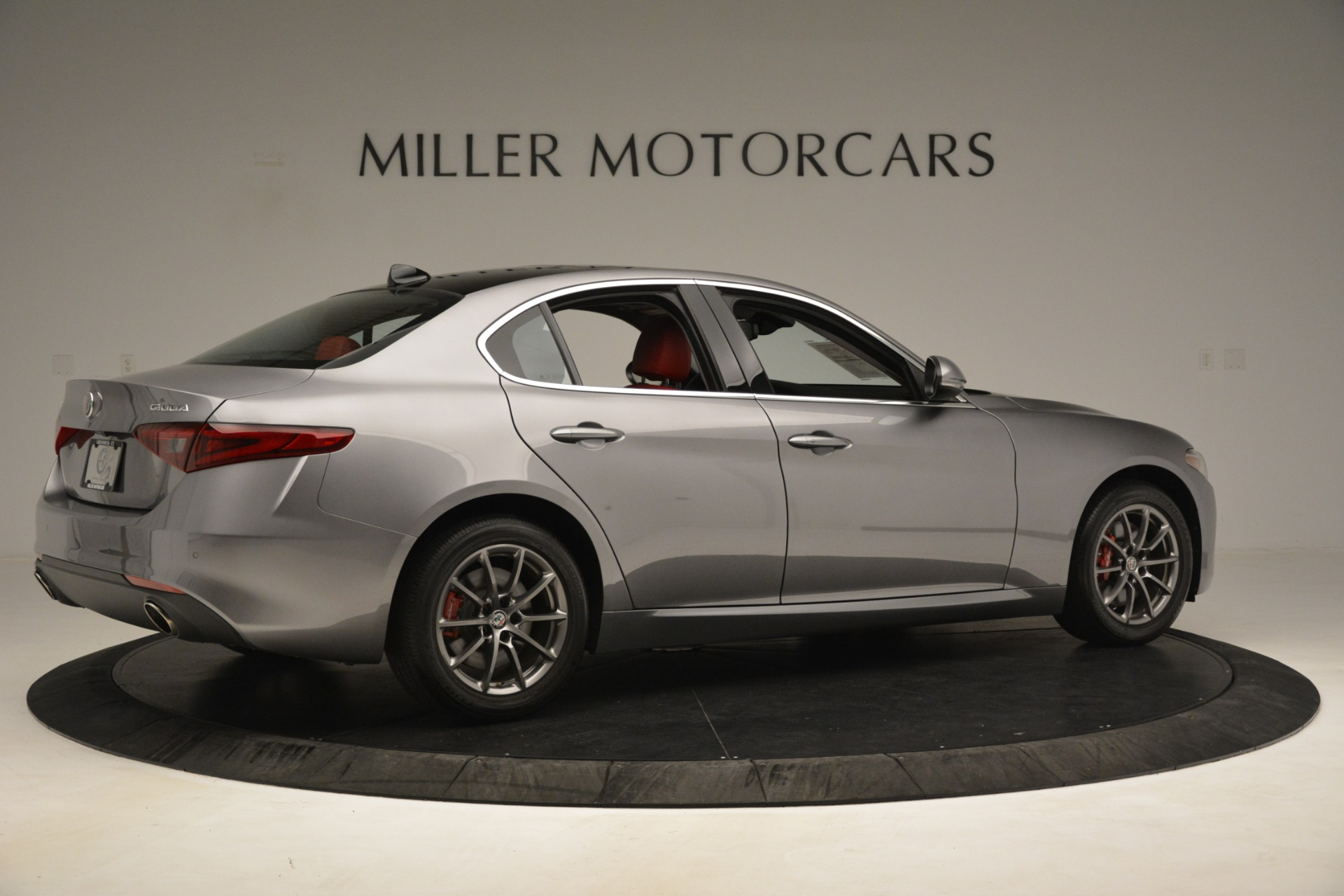 Used 2018 Alfa Romeo Giulia Q4 | Greenwich, CT