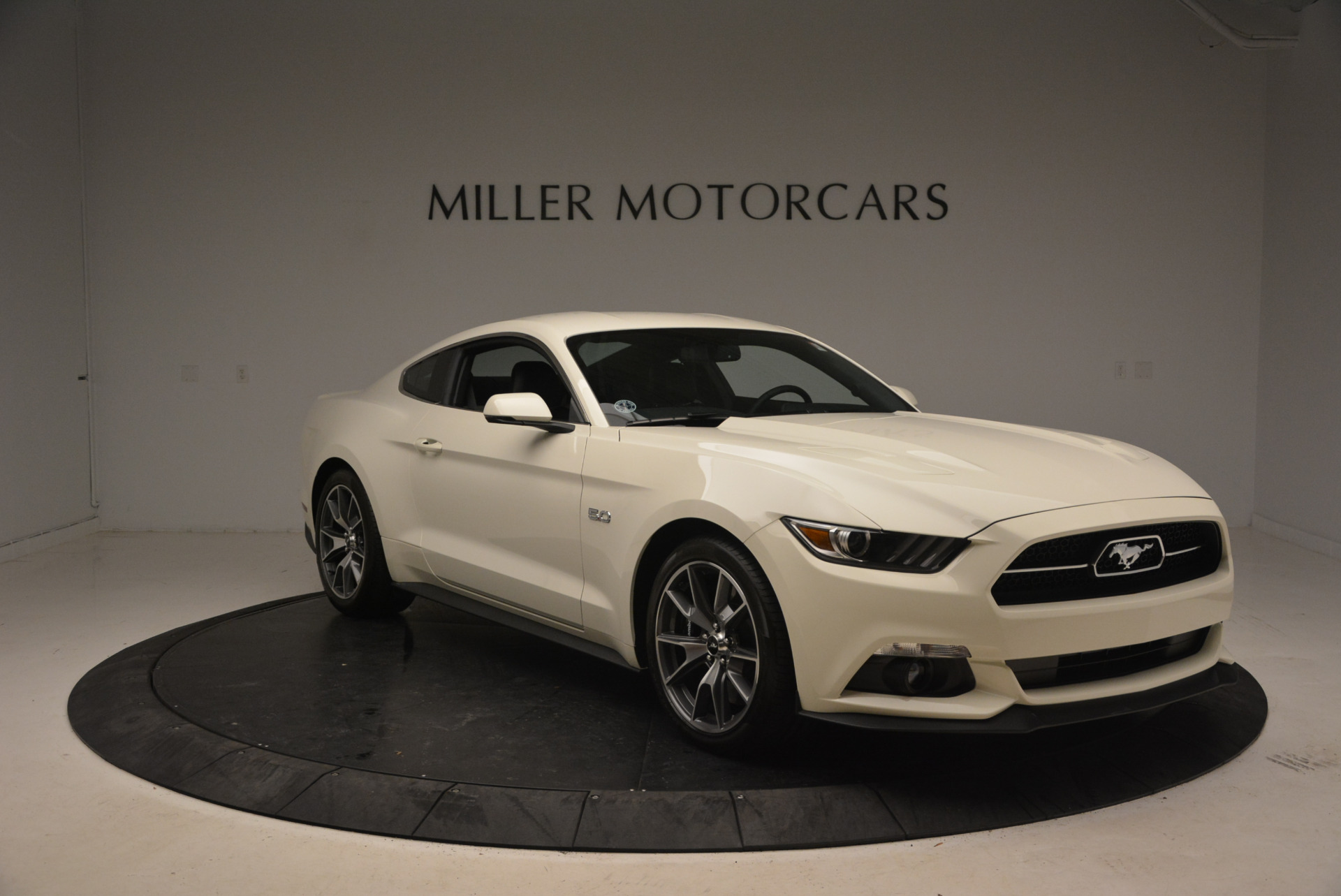 Used 2015 Ford Mustang GT 50 Years Limited Edition   Greenwich, CT