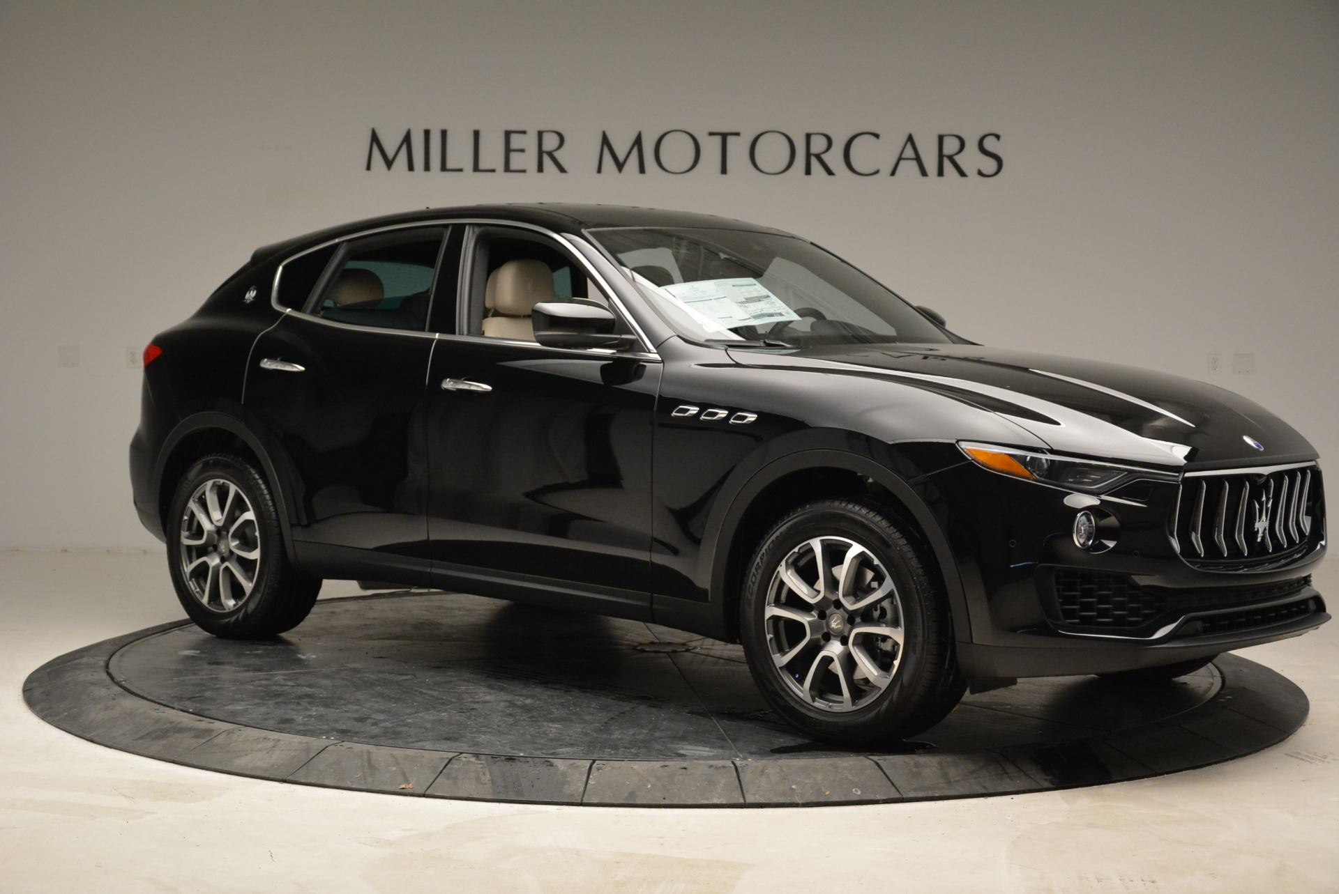 New 2017 Maserati Levante Q4 | Greenwich, CT