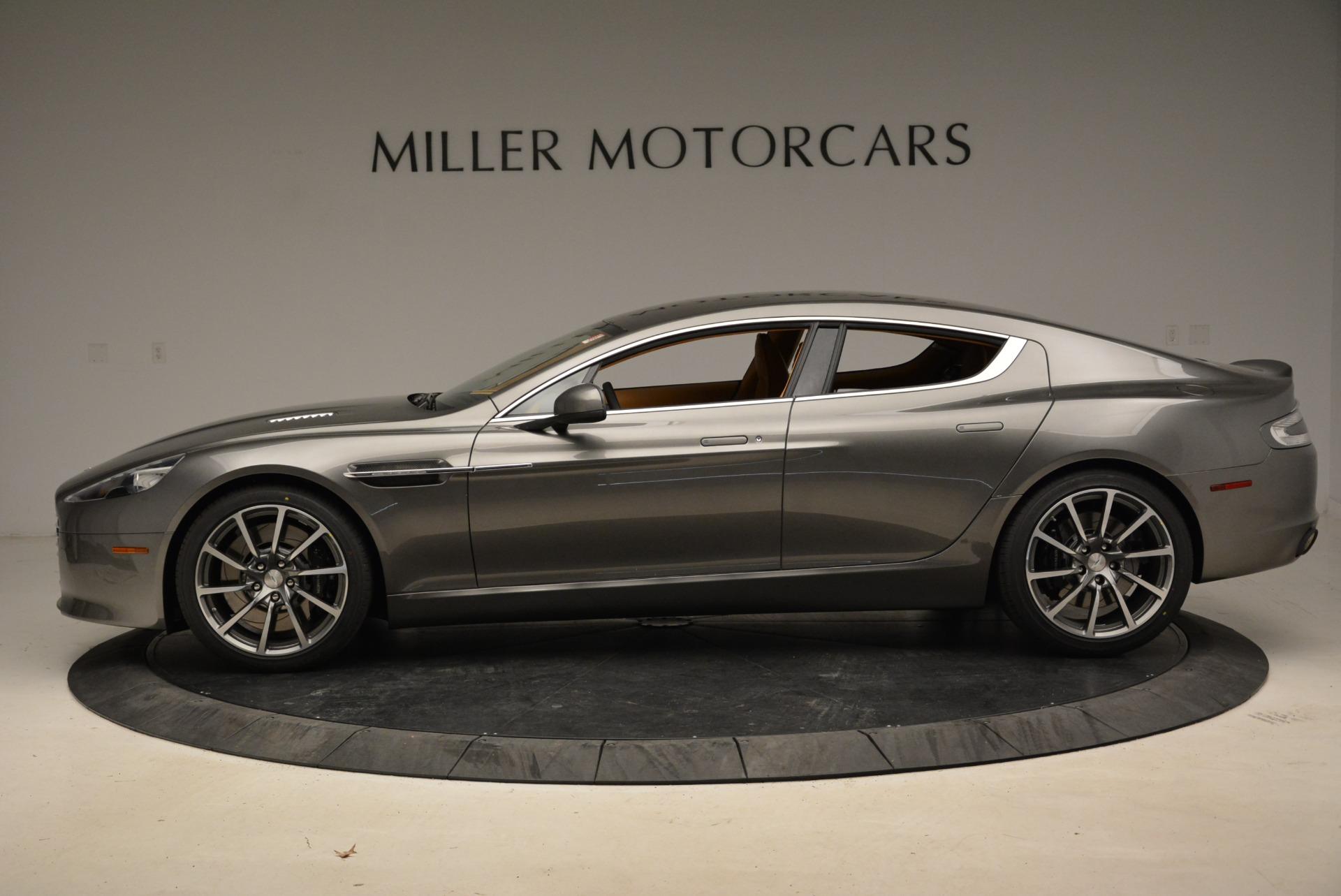 Used 2017 Aston Martin Rapide S Sedan | Greenwich, CT