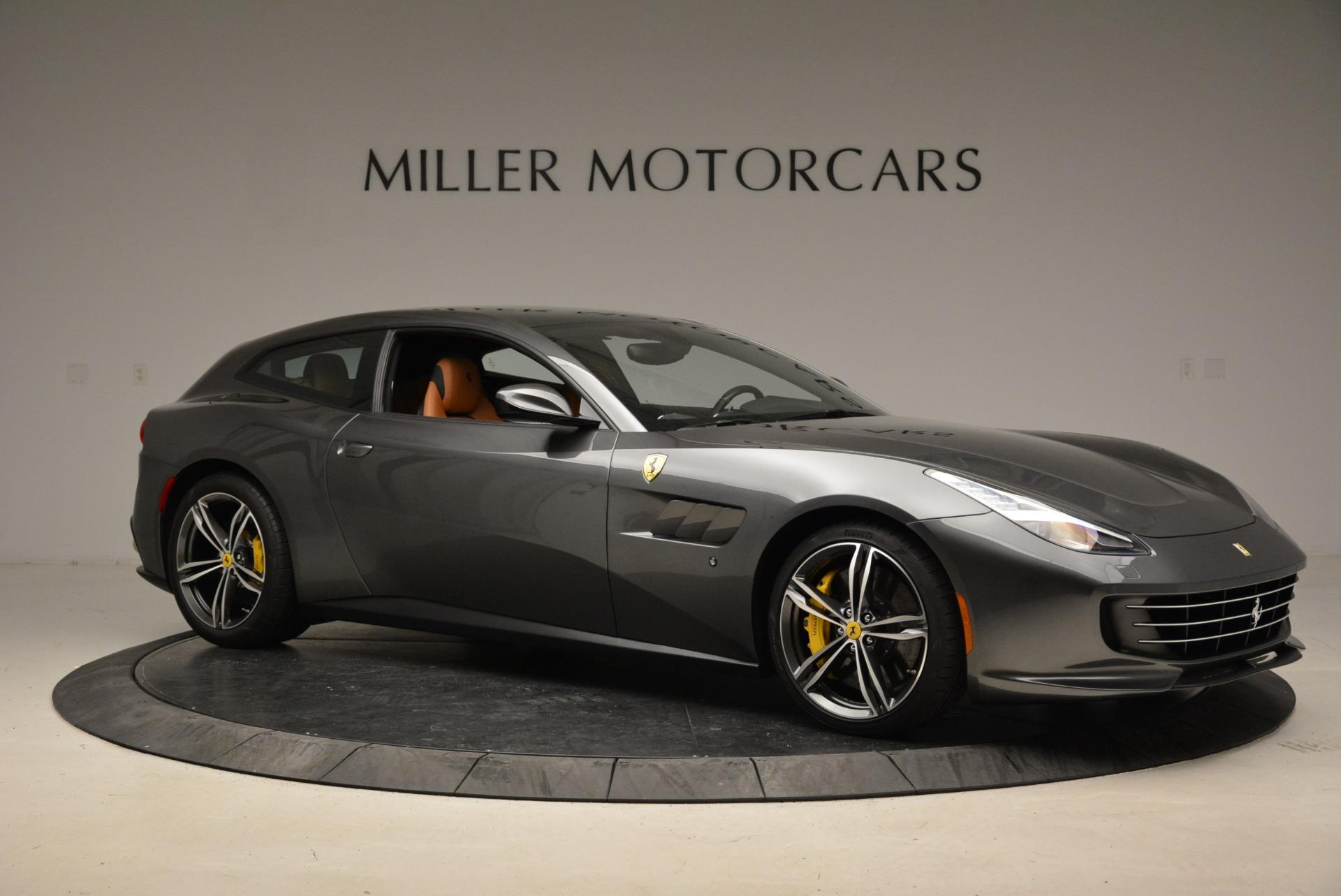 Used 2017 Ferrari GTC4Lusso    Greenwich, CT