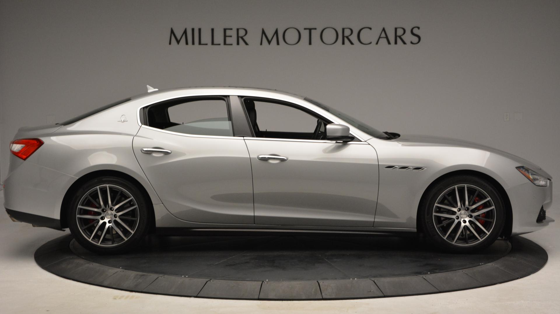 New 2016 Maserati Ghibli S Q4   Greenwich, CT