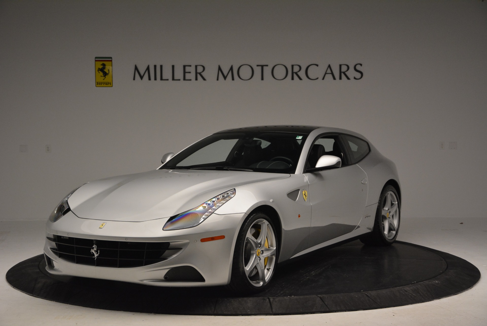 Used 2012 Ferrari FF  | Greenwich, CT