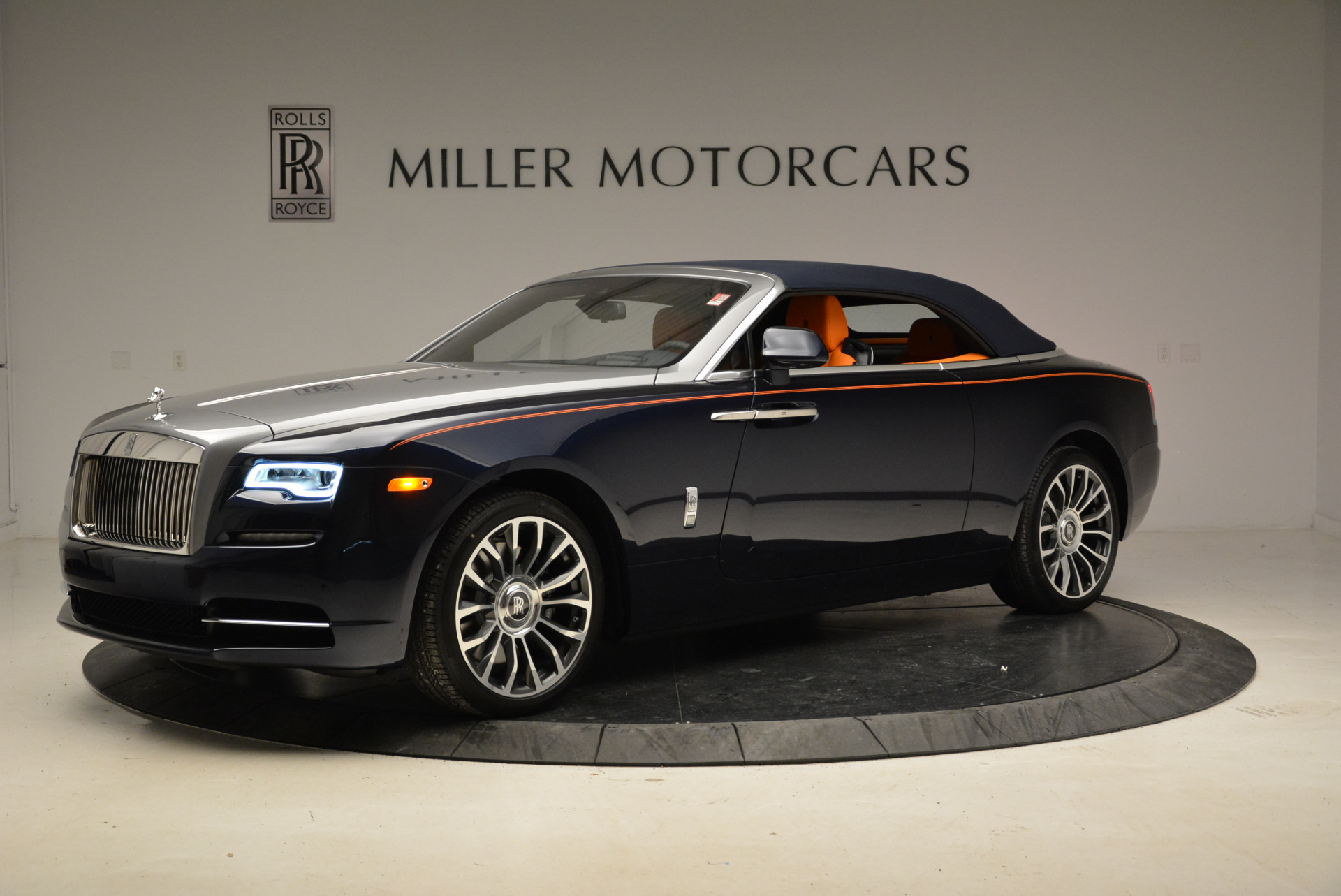 New 2018 Rolls-Royce Dawn  | Greenwich, CT