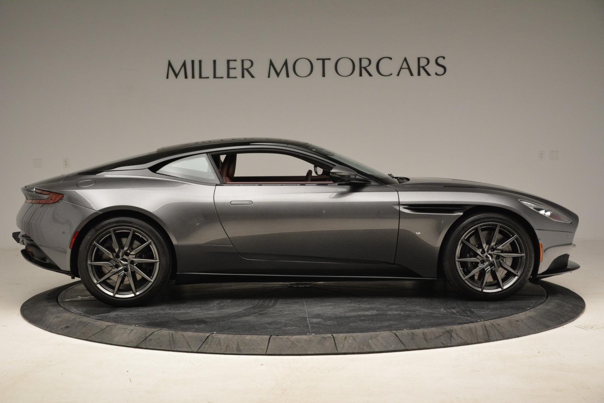 Used 2017 Aston Martin DB11    Greenwich, CT