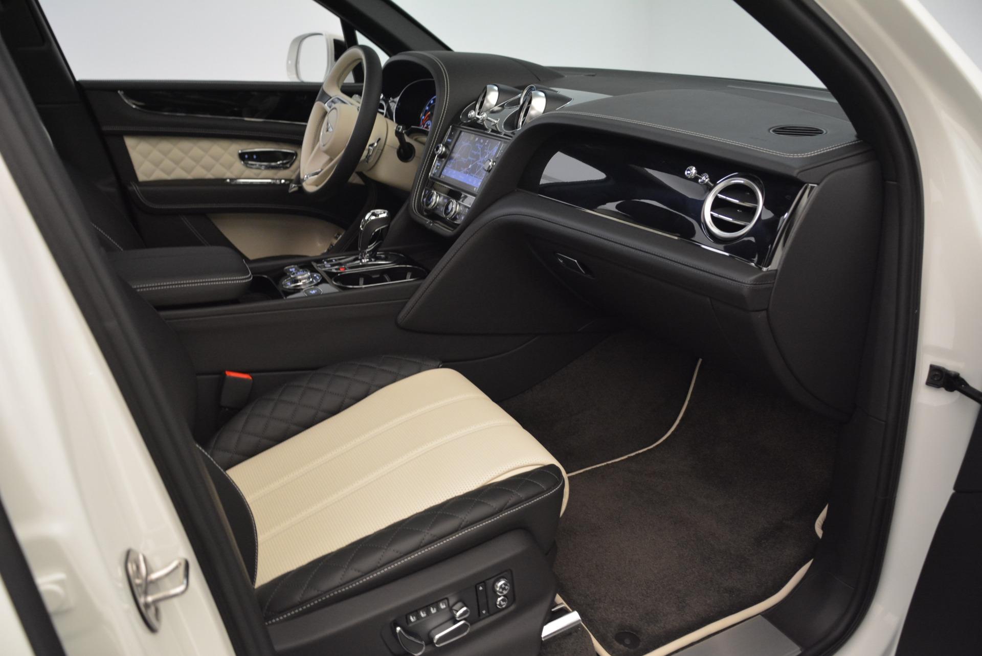 Used 2018 Bentley Bentayga Activity Edition | Greenwich, CT