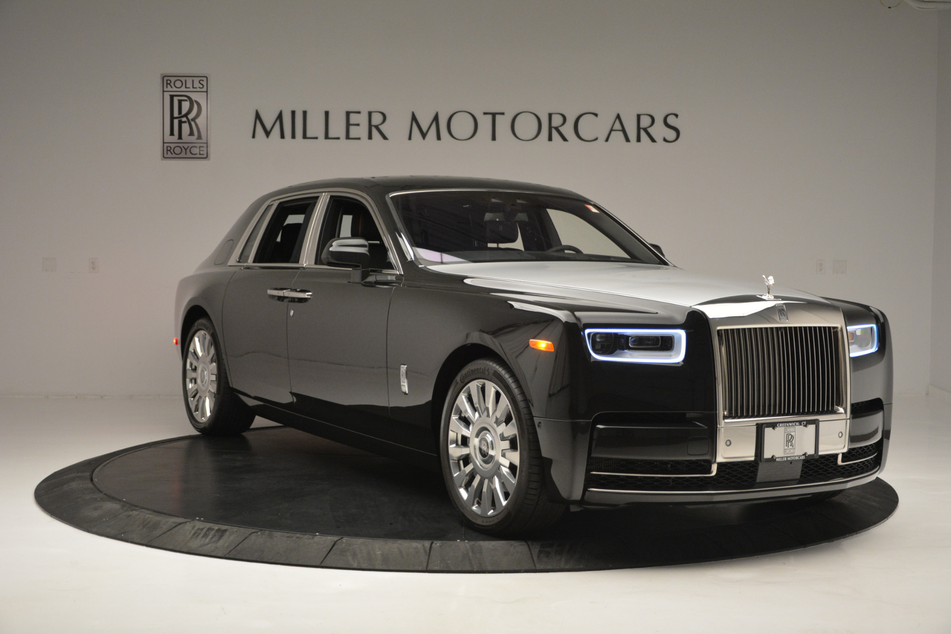 Used 2018 Rolls-Royce Phantom  | Greenwich, CT