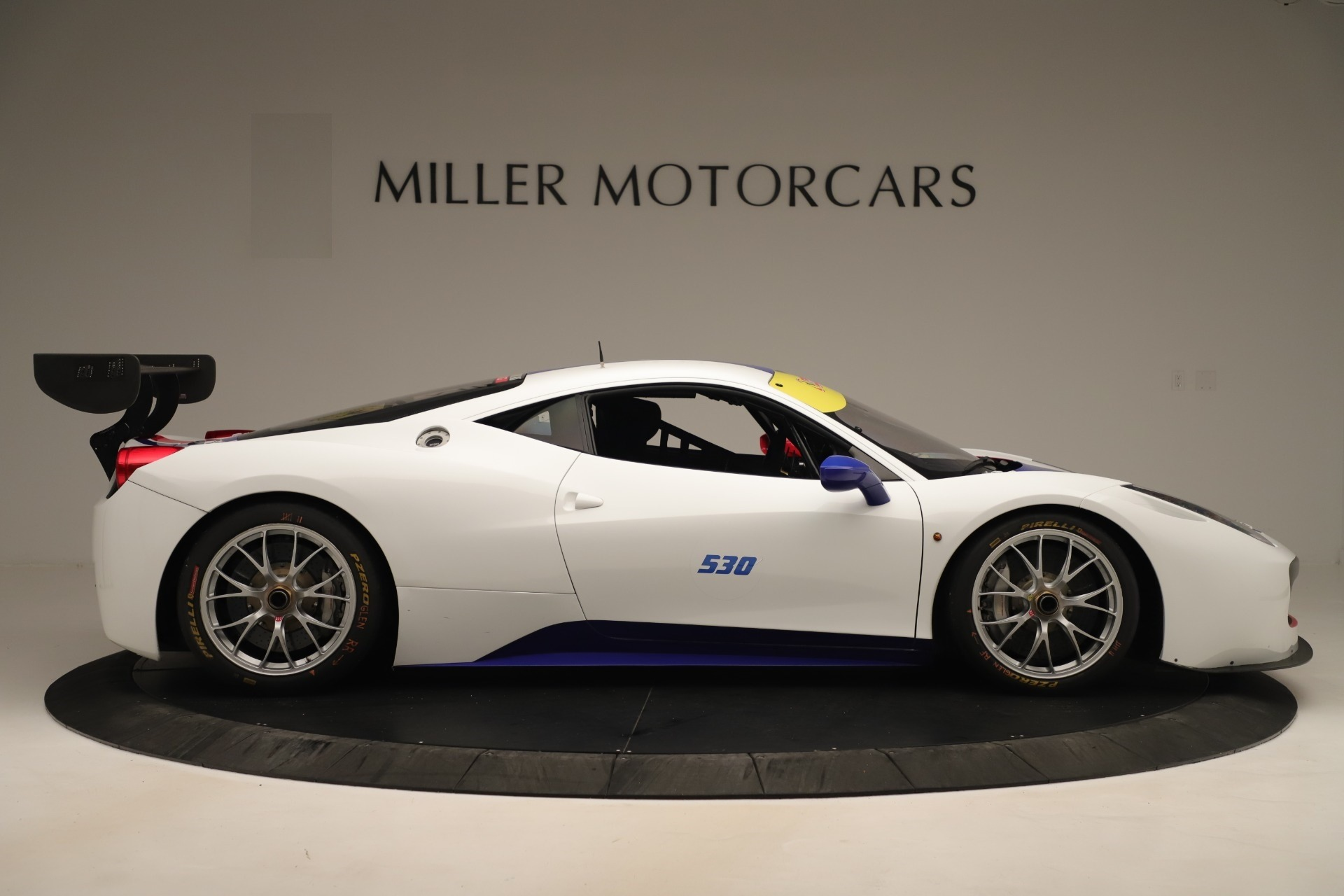 Used 2015 Ferrari 458 Challenge  | Greenwich, CT
