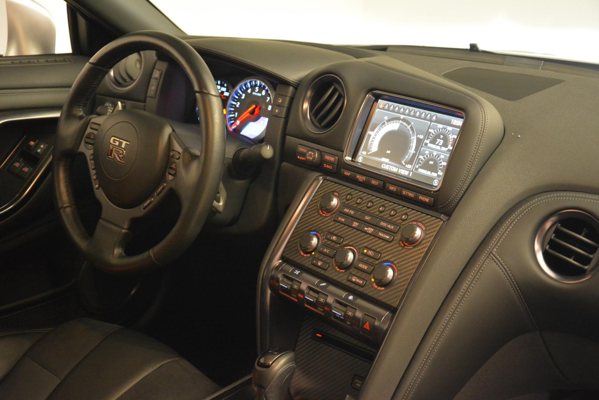 Used 2013 Nissan GT-R Premium   Greenwich, CT