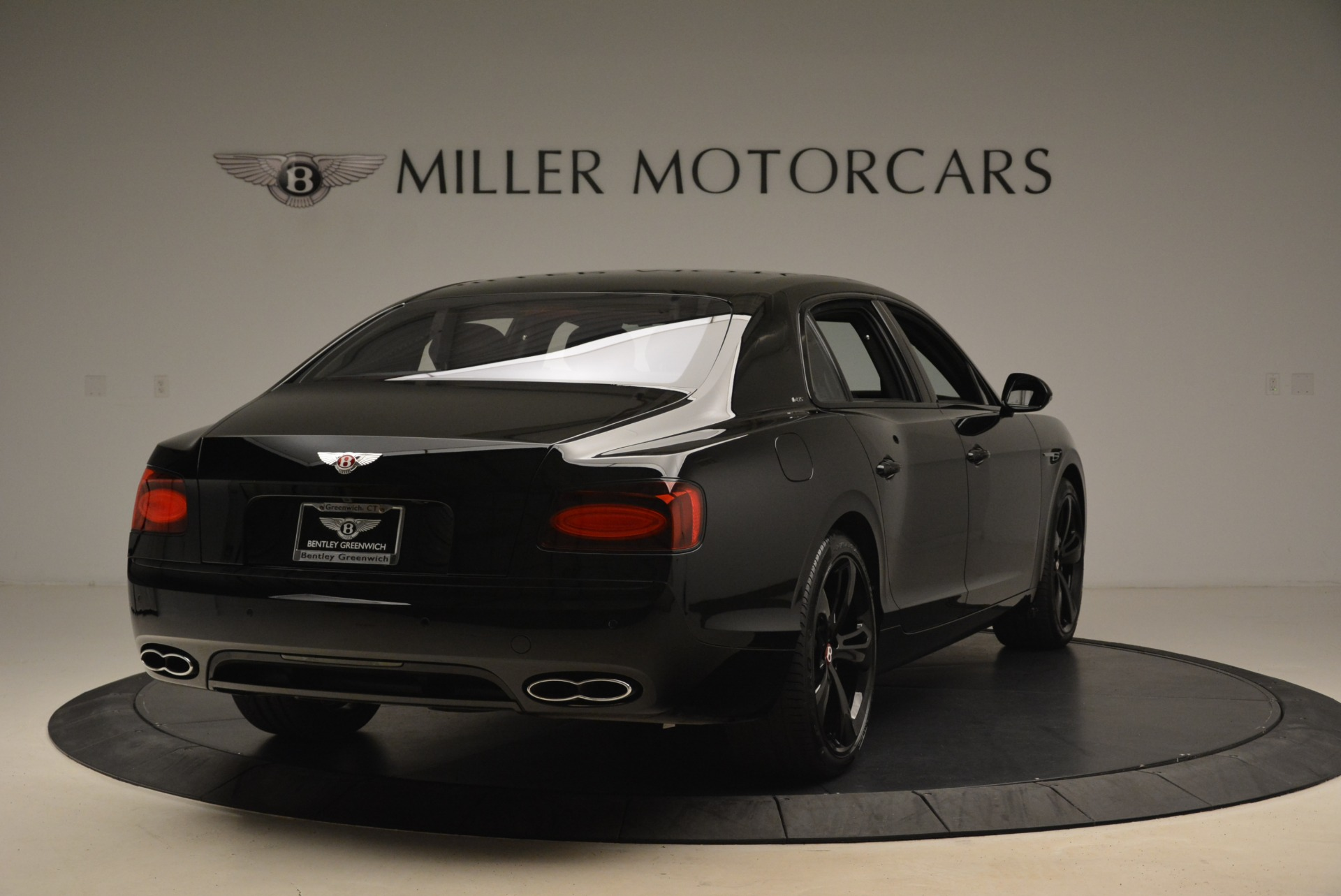 New 2018 Bentley Flying Spur V8 S Black Edition | Greenwich, CT