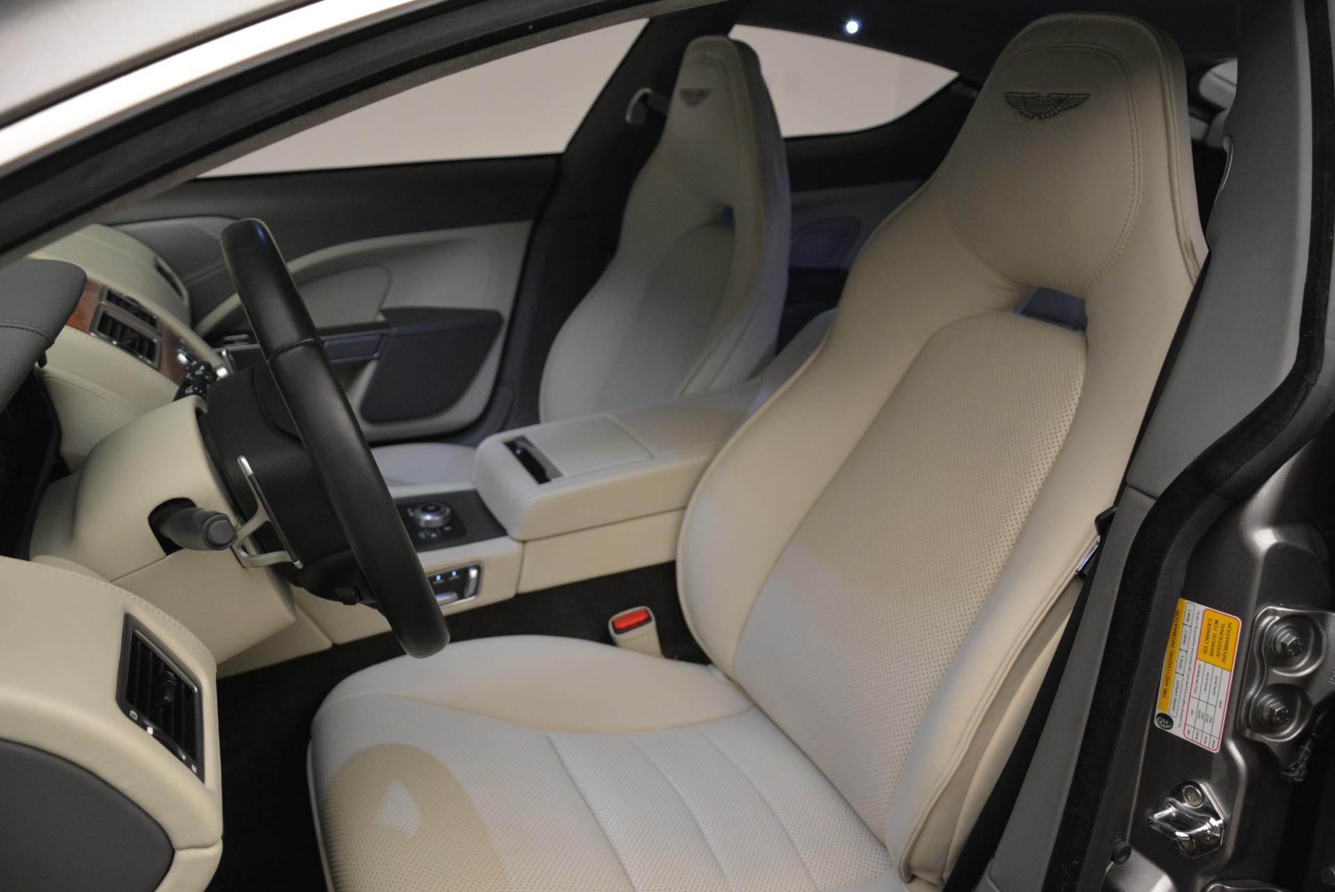 Used 2014 Aston Martin Rapide S  | Greenwich, CT
