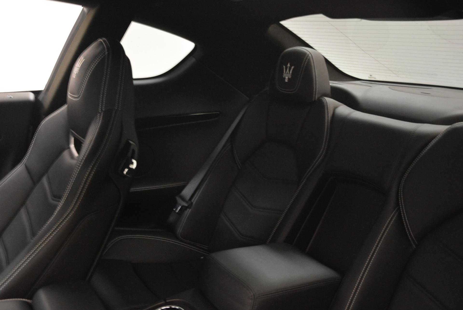 Used 2016 Maserati GranTurismo Sport | Greenwich, CT