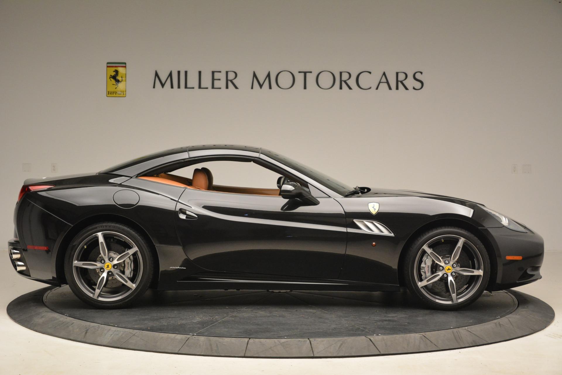 Used 2014 Ferrari California 30 | Greenwich, CT