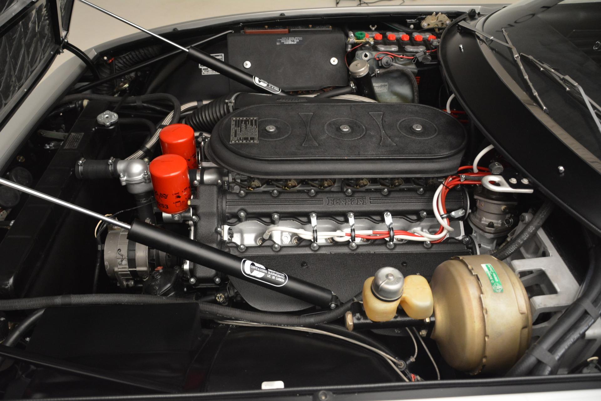 Used 1971 Ferrari 365 GTB/4 Daytona | Greenwich, CT