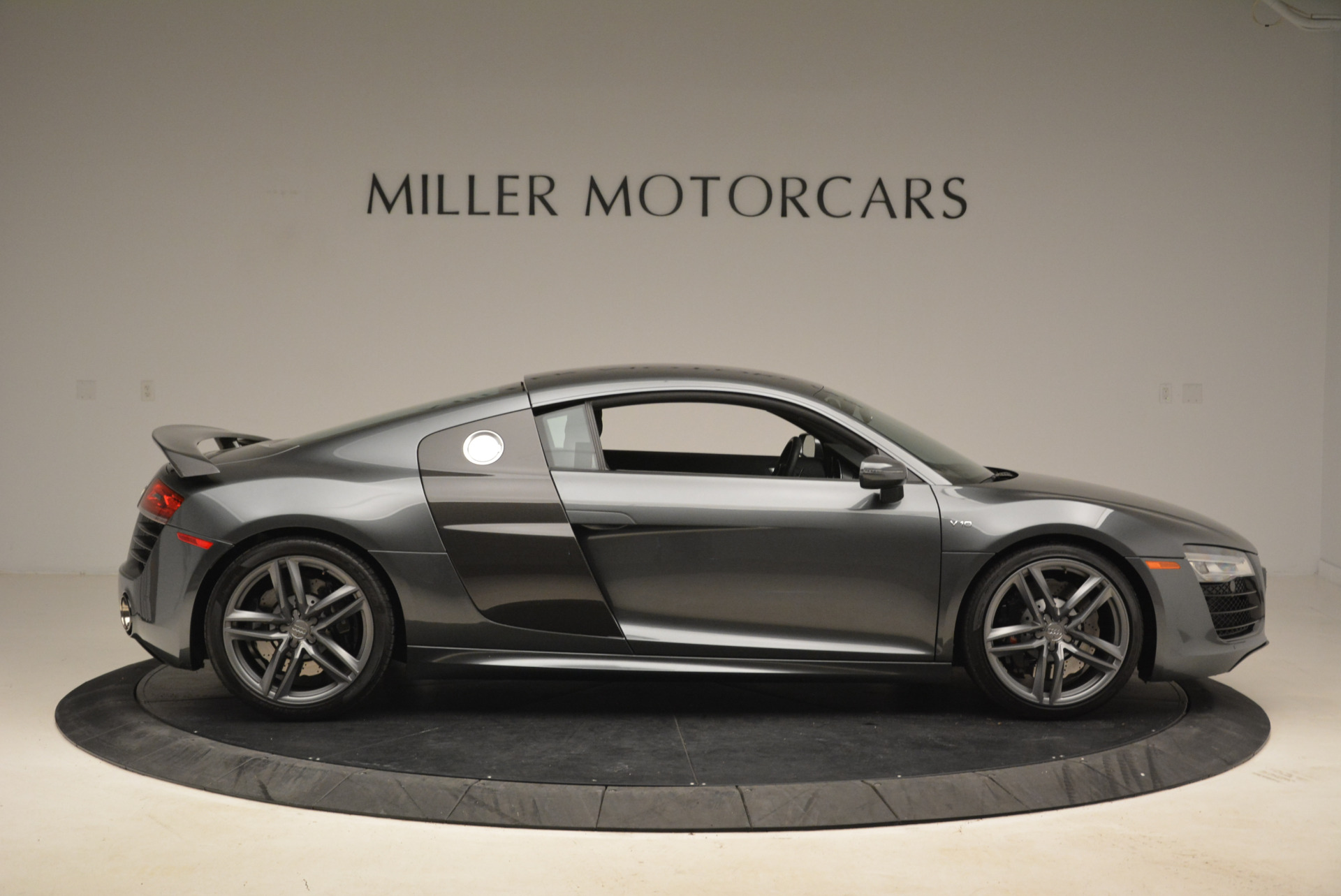 Used 2014 Audi R8 5.2 quattro   Greenwich, CT