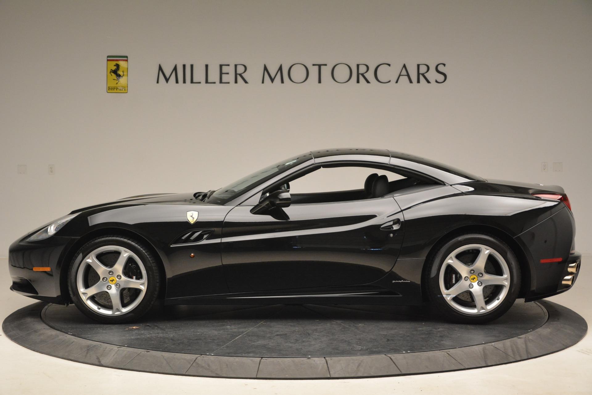 Used 2009 Ferrari California  | Greenwich, CT
